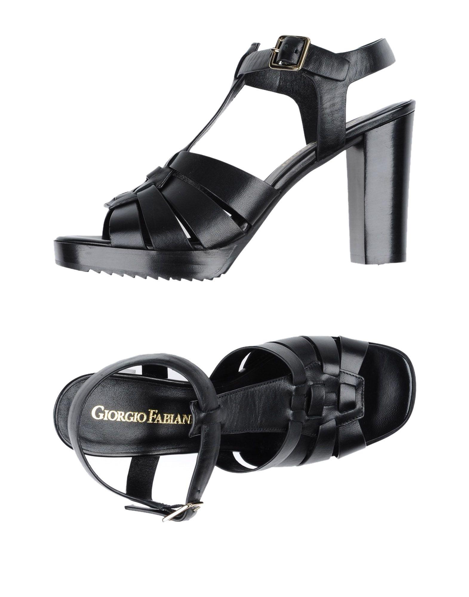 Giorgio Fabiani Sandalen Damen  11332912JJ Gute Qualität beliebte Schuhe