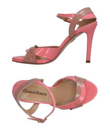 Los Los Los últimos zapatos de hombre y mujer Sandalia Giancarlo Paoli Mujer - Sandalias Giancarlo Paoli- 11337169CR Rosa e4dd73
