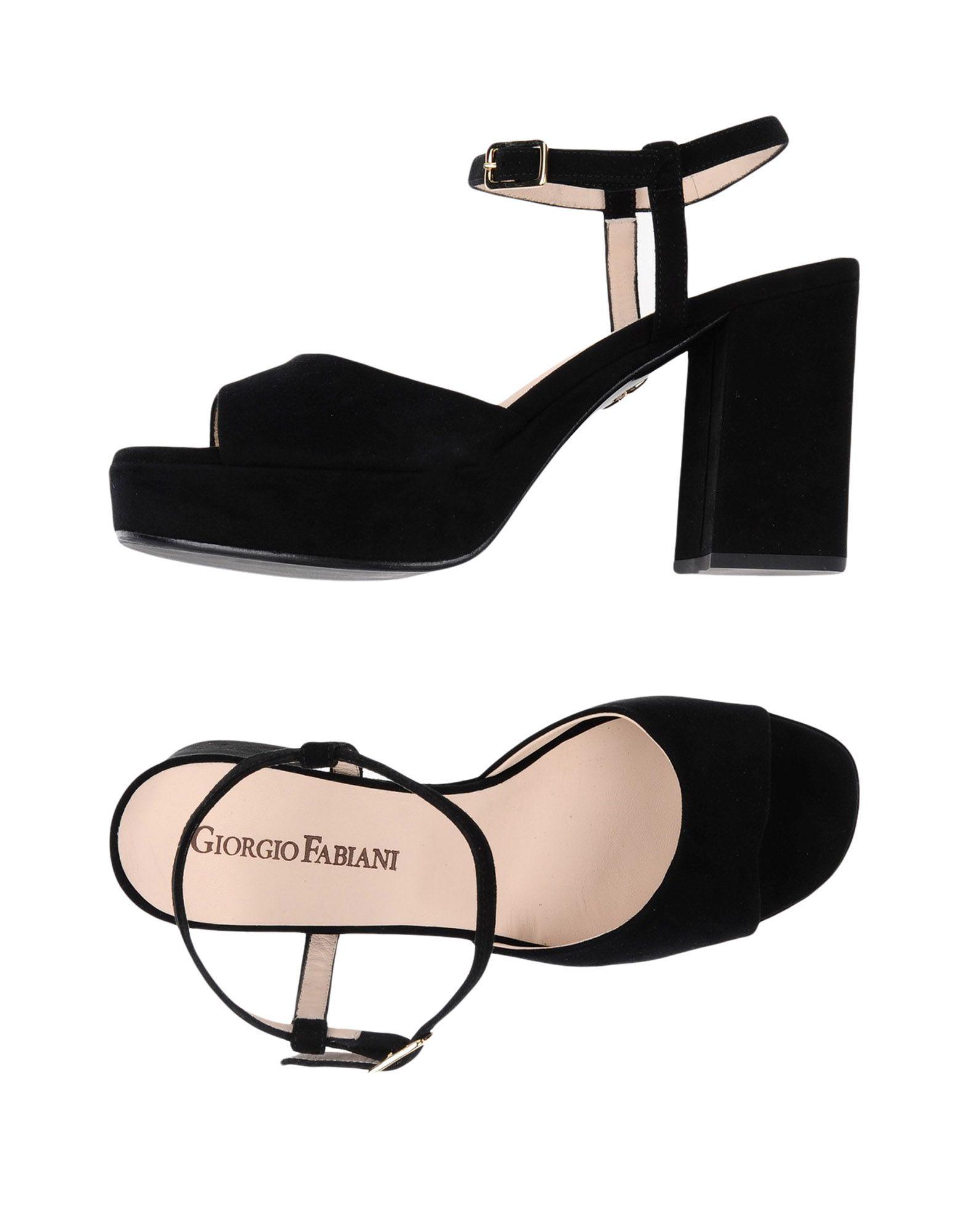 Giorgio Gute Fabiani Sandalen Damen 11332931LX Gute Giorgio Qualität beliebte Schuhe d33345