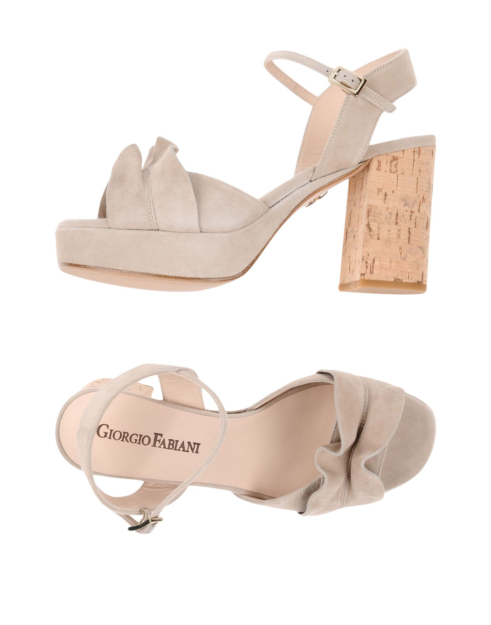 Giorgio Fabiani Sandalen Damen  11332938WA Gute Qualität beliebte Schuhe