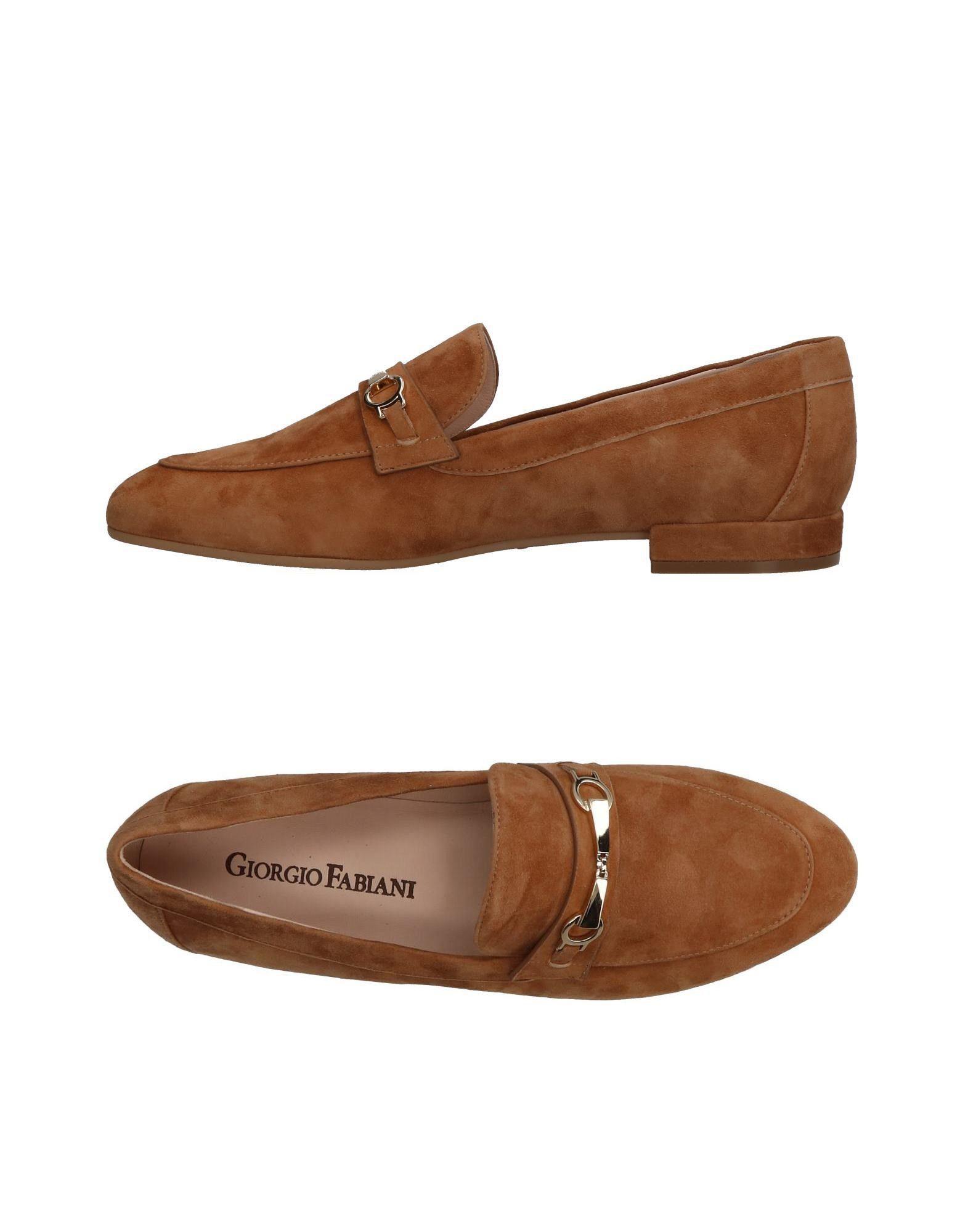 Giorgio Fabiani Mokassins Damen  11332941PX Gute Qualität beliebte Schuhe