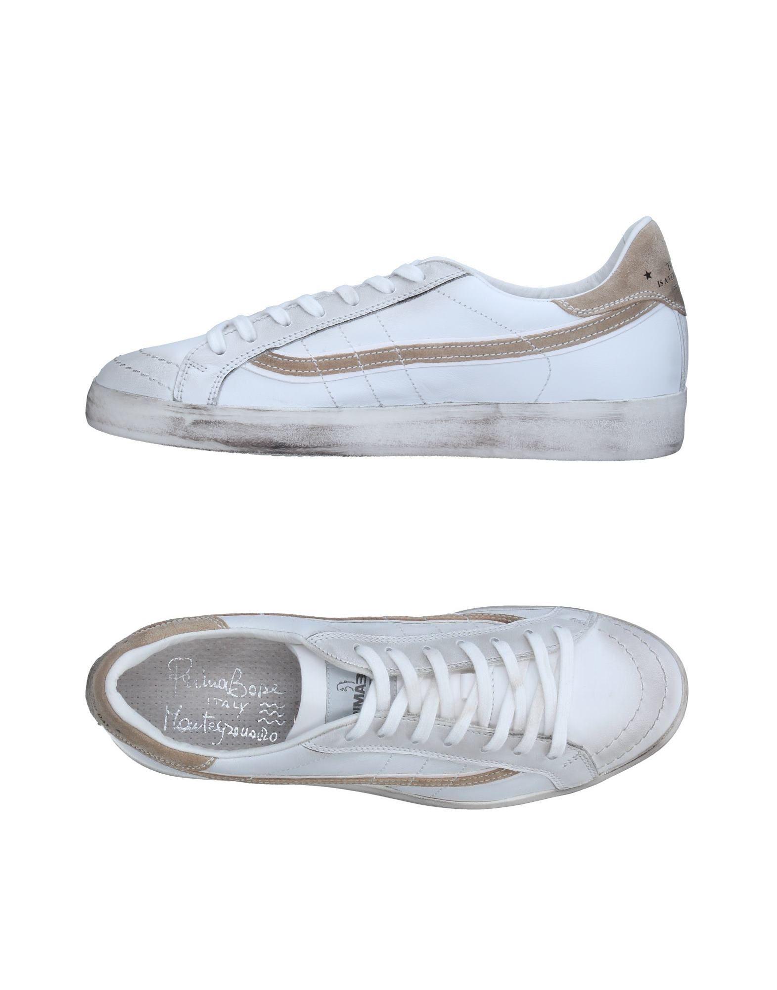 Rabatt Herren echte Schuhe Primabase Sneakers Herren Rabatt  11332945KU 195225