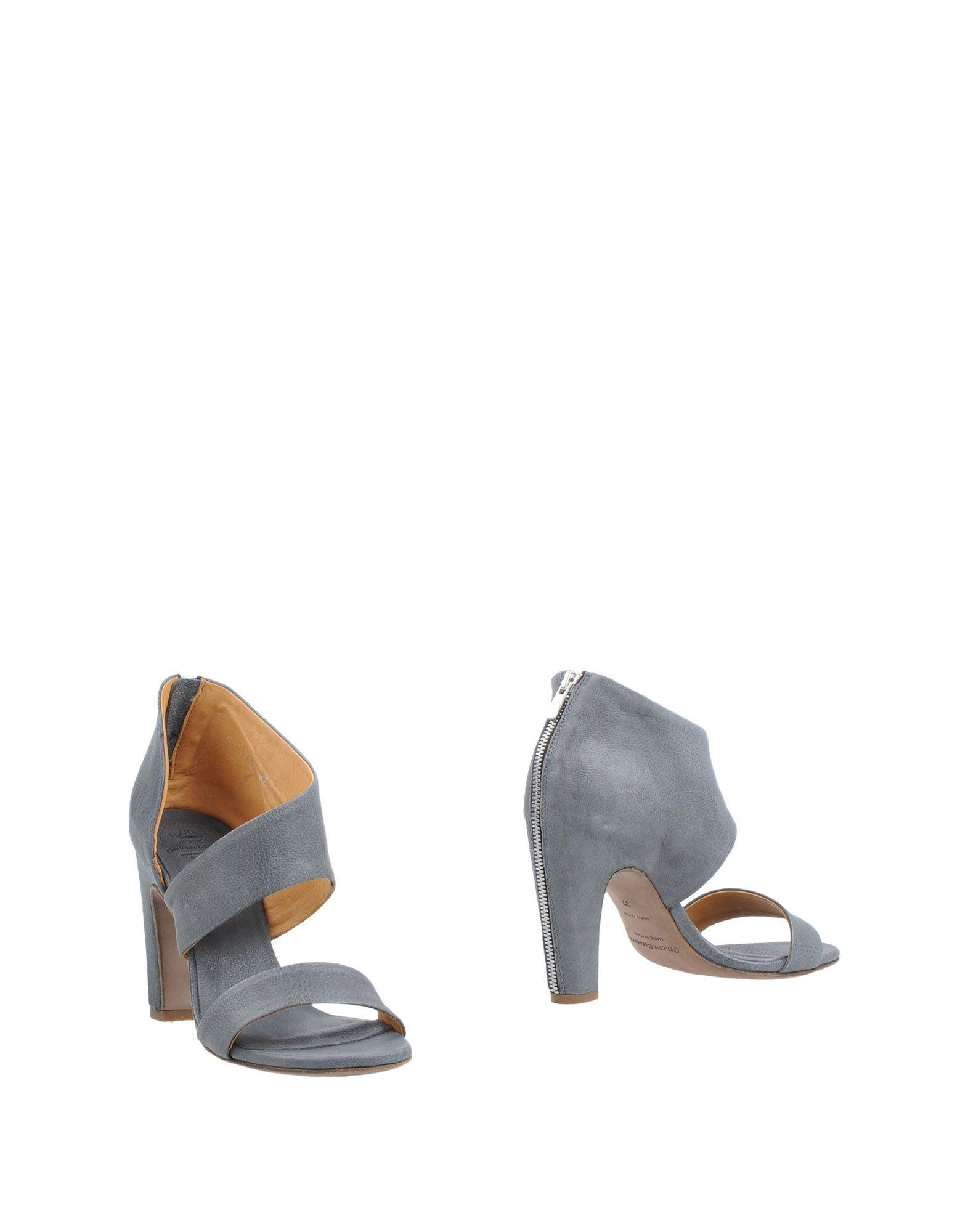 Officine Creative Italia Stiefelette Damen  11332970GLGut aussehende strapazierfähige Schuhe