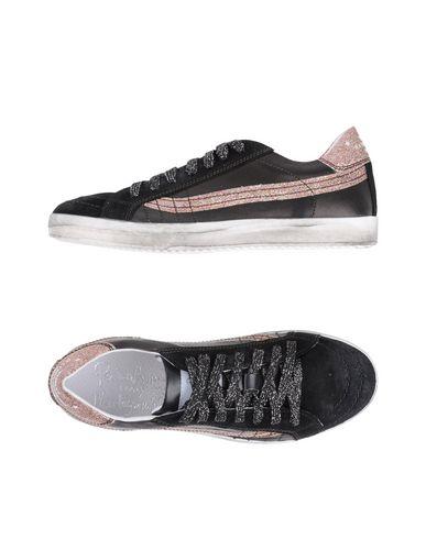 Zapatos especiales para hombres mujeres y mujeres hombres Zapatillas Primabase Mujer - Zapatillas Primabase - 11332984VJ Negro 81a8ac