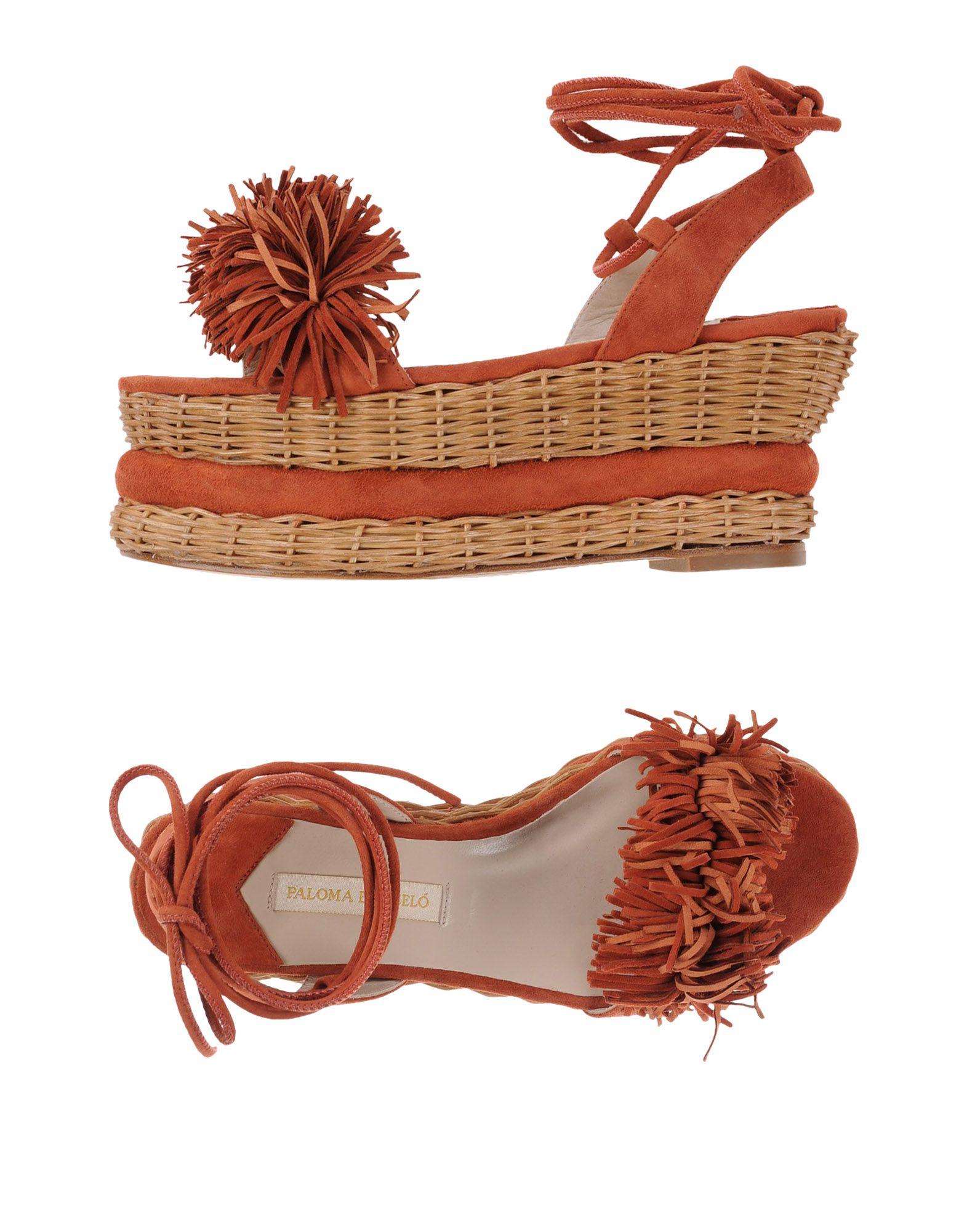 Paloma Barceló Sandalen  Damen  Sandalen 11333004LB Gute Qualität beliebte Schuhe c677eb