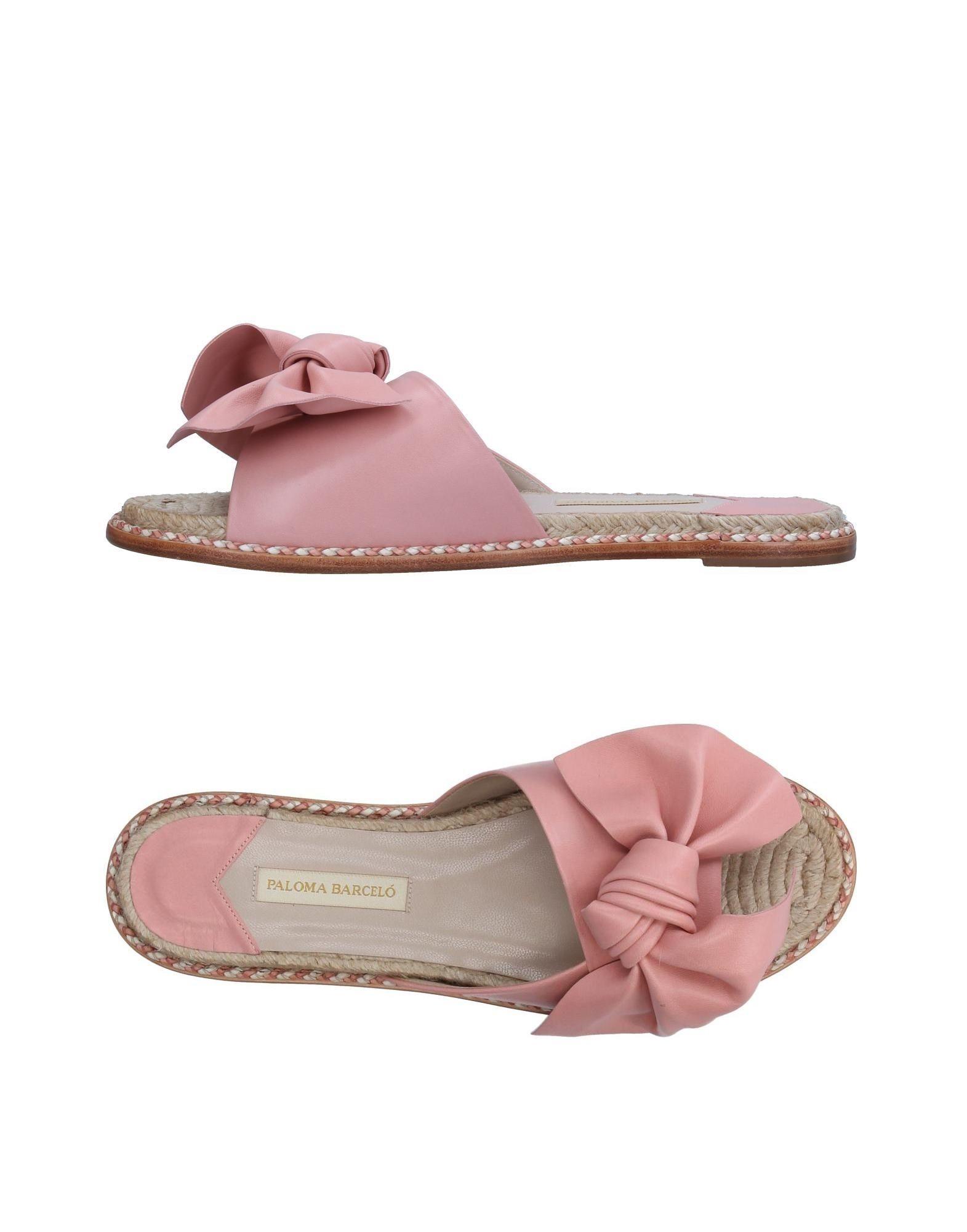 Gut um billige Schuhe zu tragenPaloma Barceló Sandalen Damen  11333011EK