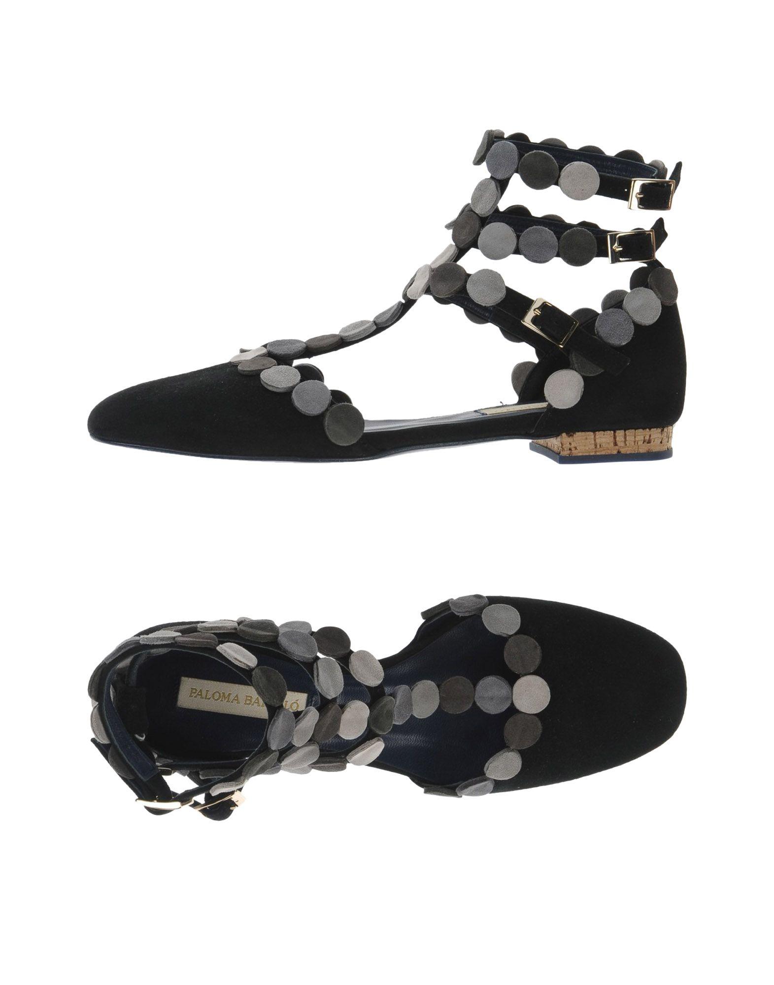 Stilvolle billige Schuhe Paloma Barceló Ballerinas  Damen  Ballerinas 11333017ES ac3c7f