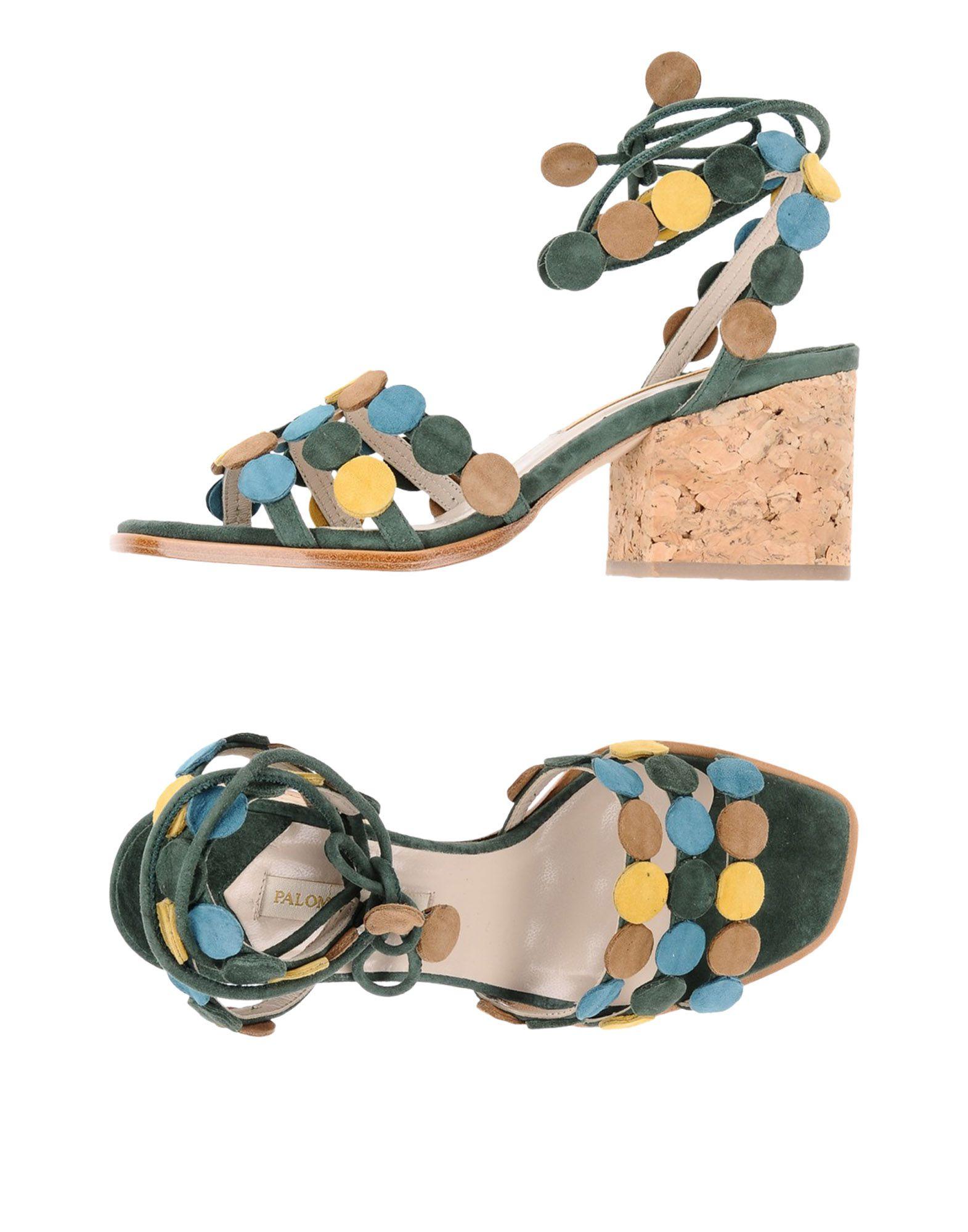 Paloma Barceló 11333018WF Sandalen Damen 11333018WF Barceló Gute Qualität beliebte Schuhe 2f2988