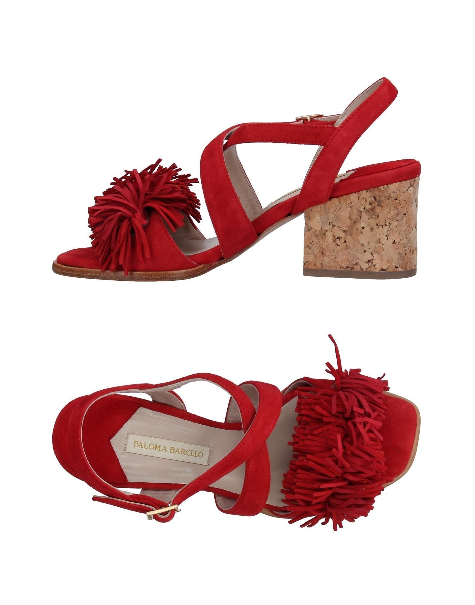 Paloma Barceló Sandalen Damen  11333019OJ Gute Qualität beliebte Schuhe