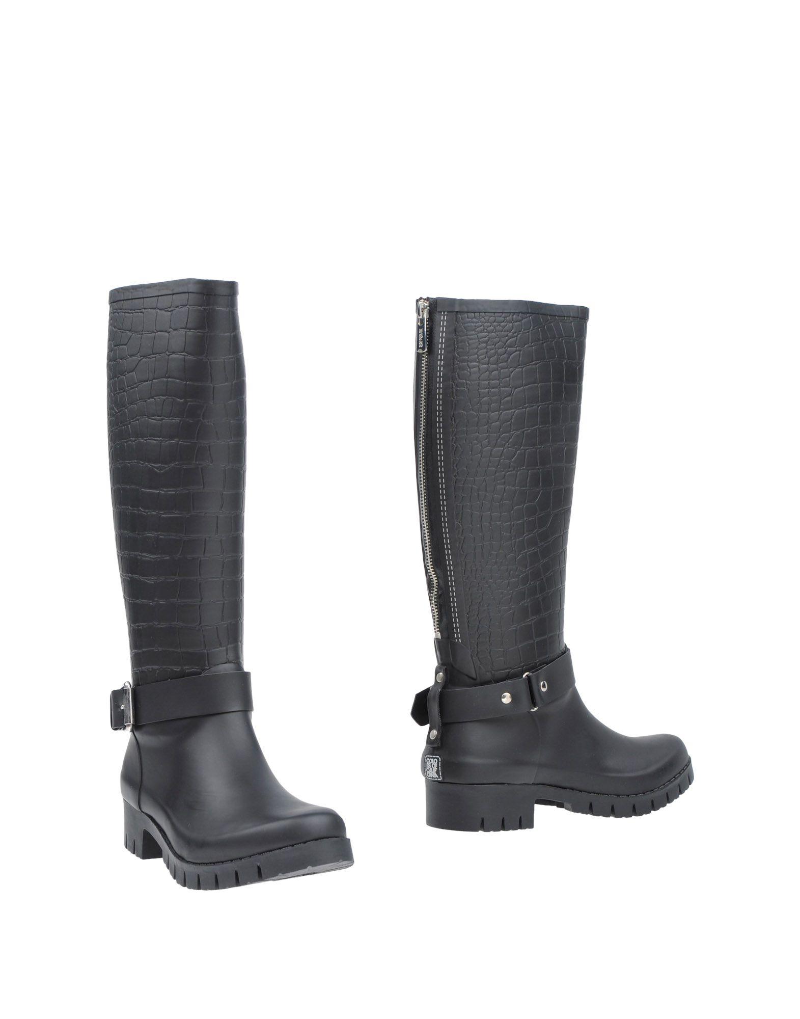 Colors Of California Stiefel Damen  11333027SB Gute Qualität beliebte Schuhe