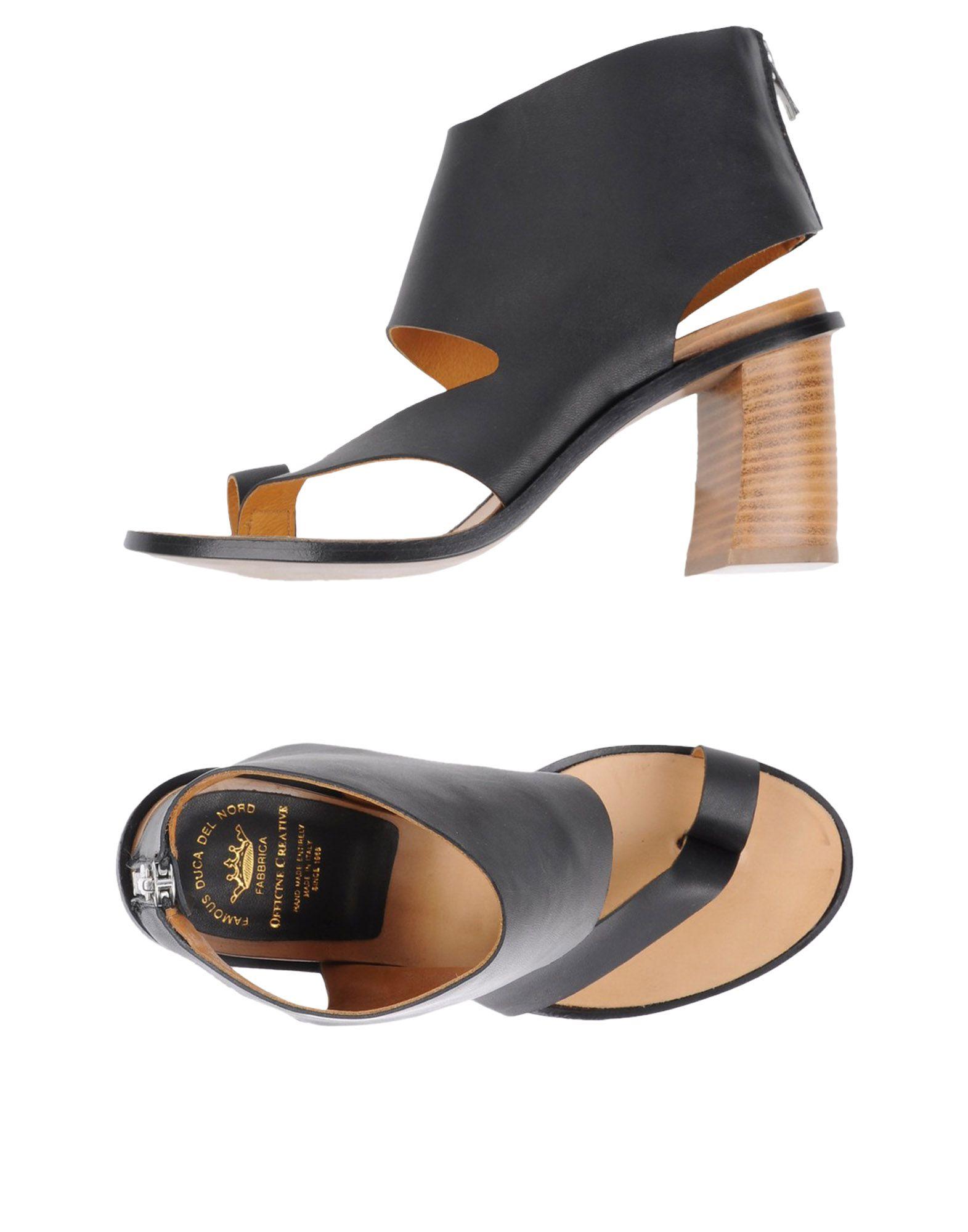 Officine Creative Italia Dianetten Damen  11333028GD Neue Schuhe