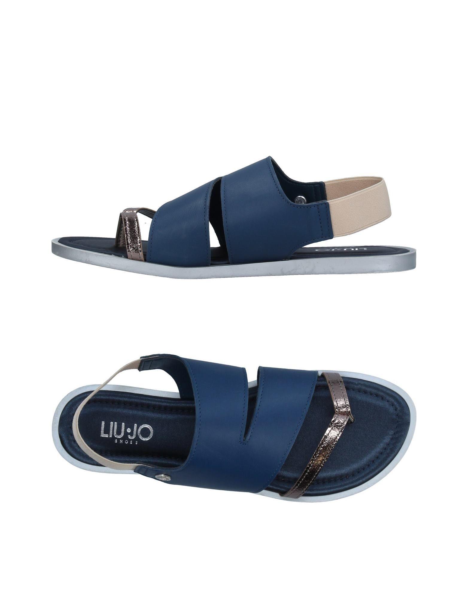 Infradito Liu •Jo Shoes Donna - Acquista online su