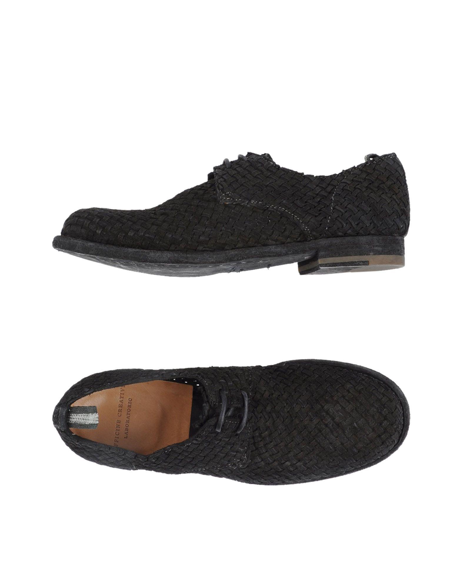 Officine Creative Italia Schnürschuhe Damen Neue  11333041MV Neue Damen Schuhe a4e24c