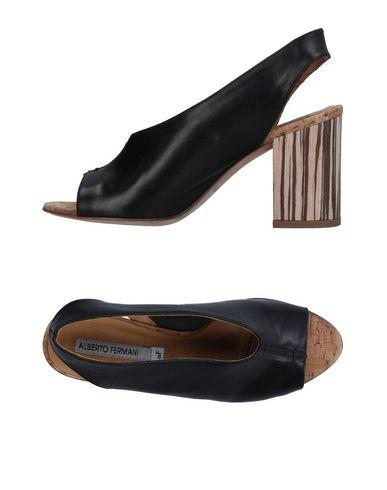 Los zapatos y más populares para hombres y zapatos mujeres Sandalia Alberto Fermani Mujer - Sandalias Alberto Fermani - 11333042DU Negro b71062