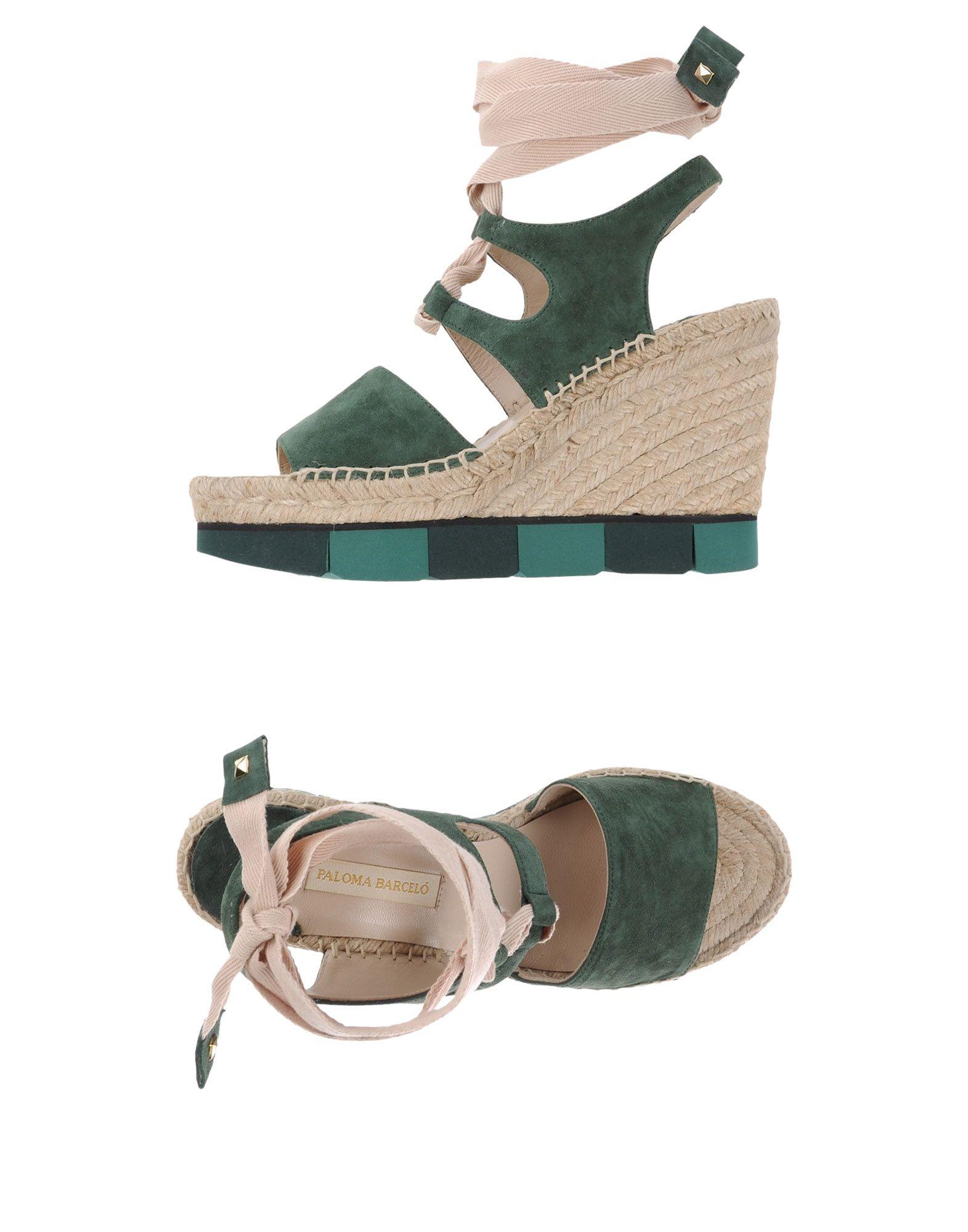 Gut tragenPaloma um billige Schuhe zu tragenPaloma Gut Barceló Sandalen Damen  11333073JE 76ba1a