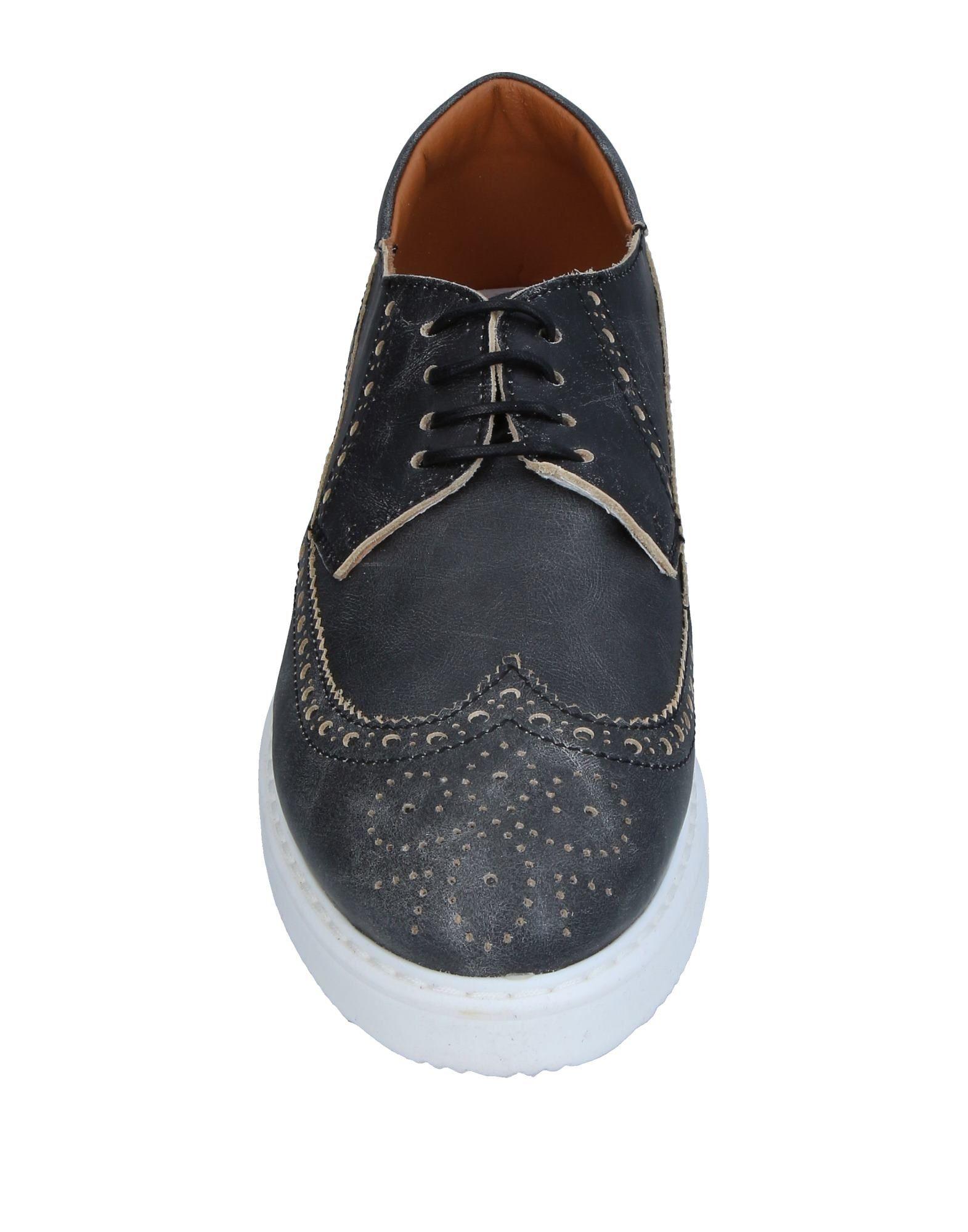 Rabatt  echte Schuhe Primabase Schnürschuhe Herren  Rabatt 11333077WT 876bc4