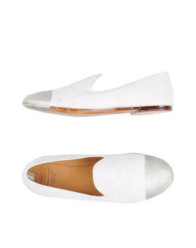 Los últimos zapatos de descuento para hombres mujeres y mujeres hombres Mocasín Officine Creative Italia Mujer - Mocasines Officine Creative Italia - 11333078CW Blanco ad6e5a