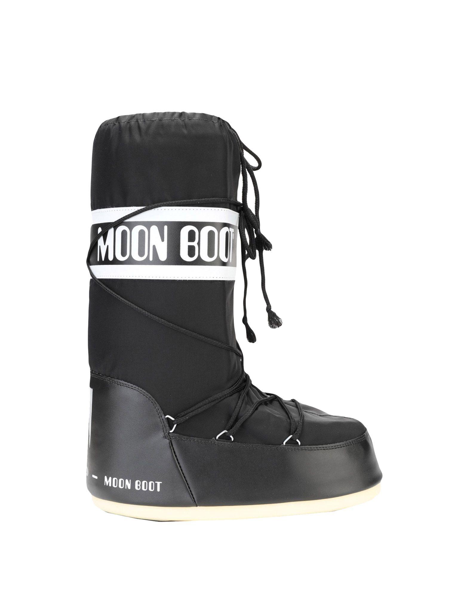 Bottine Moon Boot Nylon - Homme - Bottines Moon Boot sur