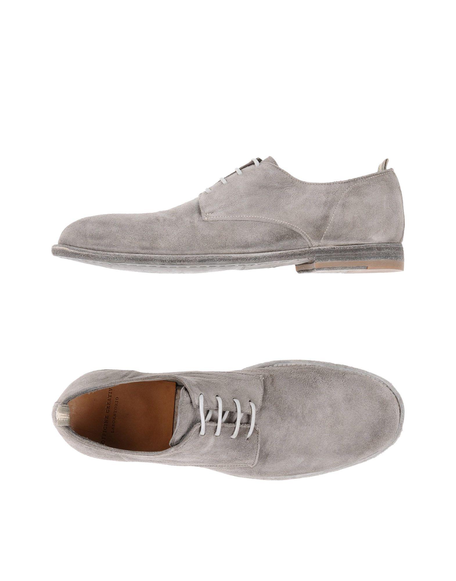 Officine Creative Italia Schnürschuhe Herren  11333108OX Gute Qualität beliebte Schuhe