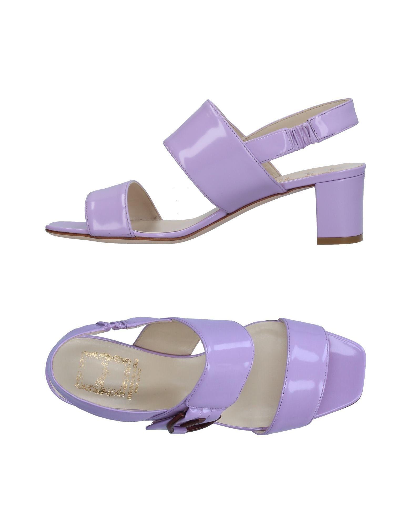 Gut um billige Schuhe zu tragenBruno Magli Sandalen Damen  11333114PO