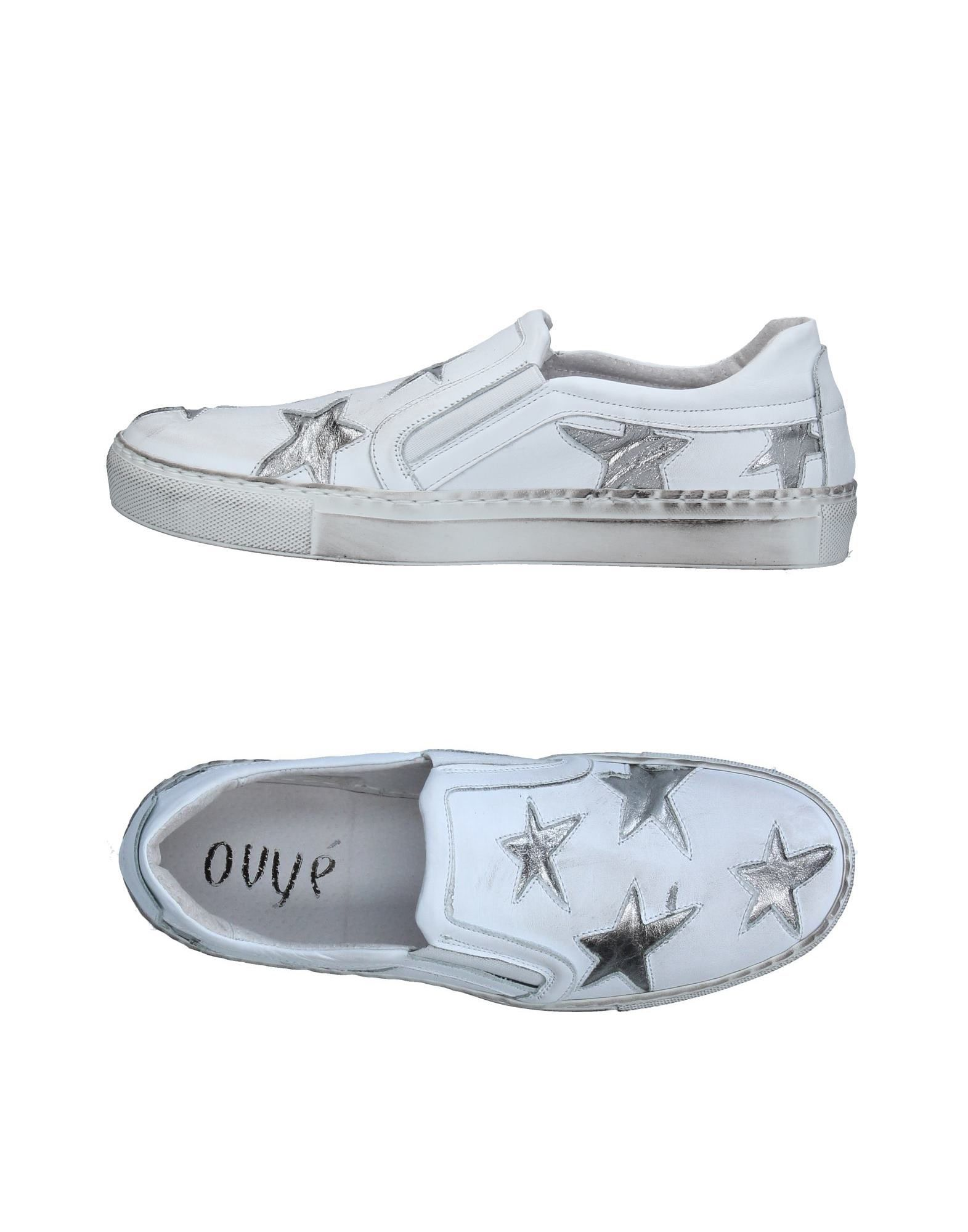 Sneakers Ovye' By Cristina Lucchi Donna - 11333116XR