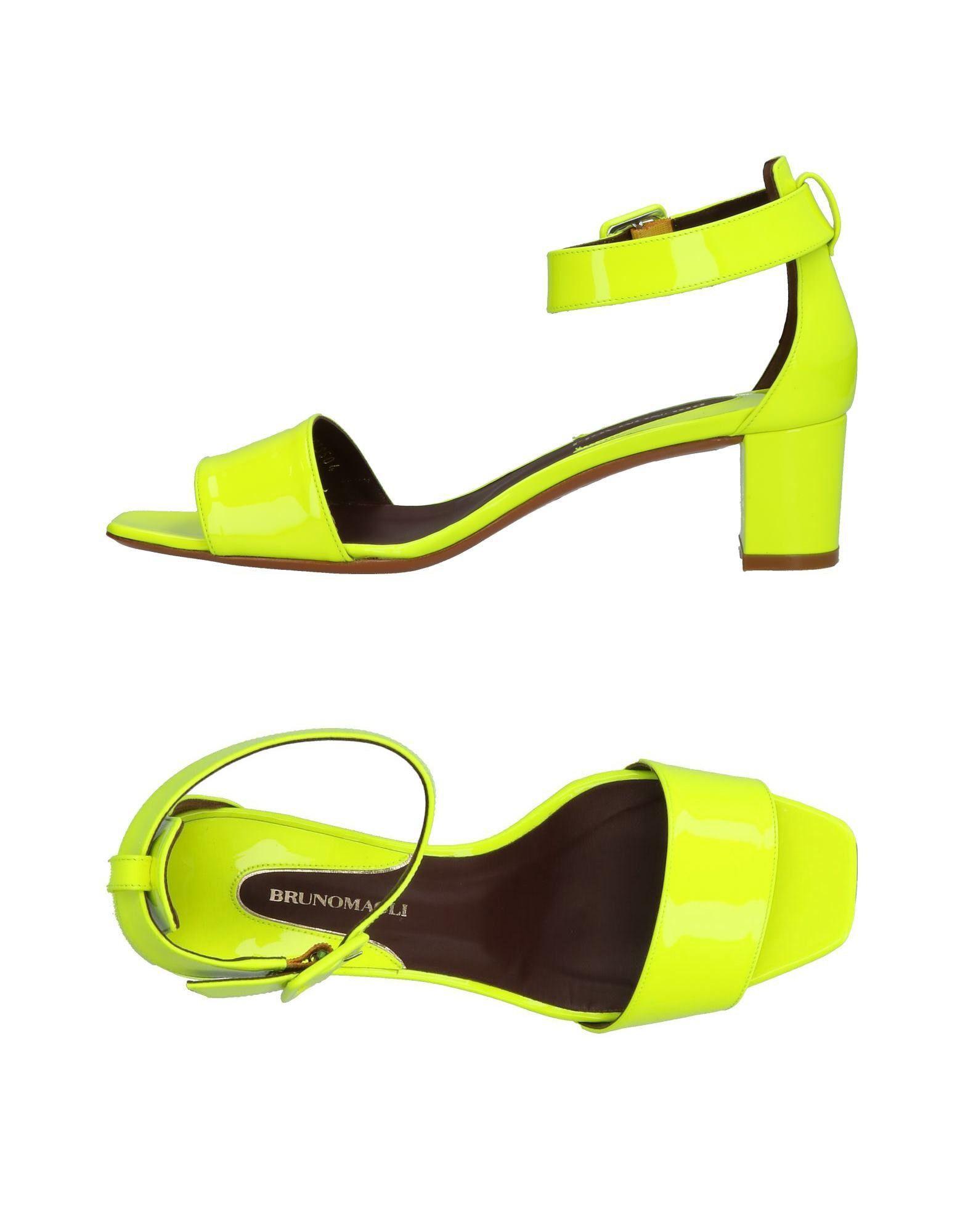 Stilvolle billige Damen Schuhe Bruno Magli Sandalen Damen billige  11333124DQ bbbfea
