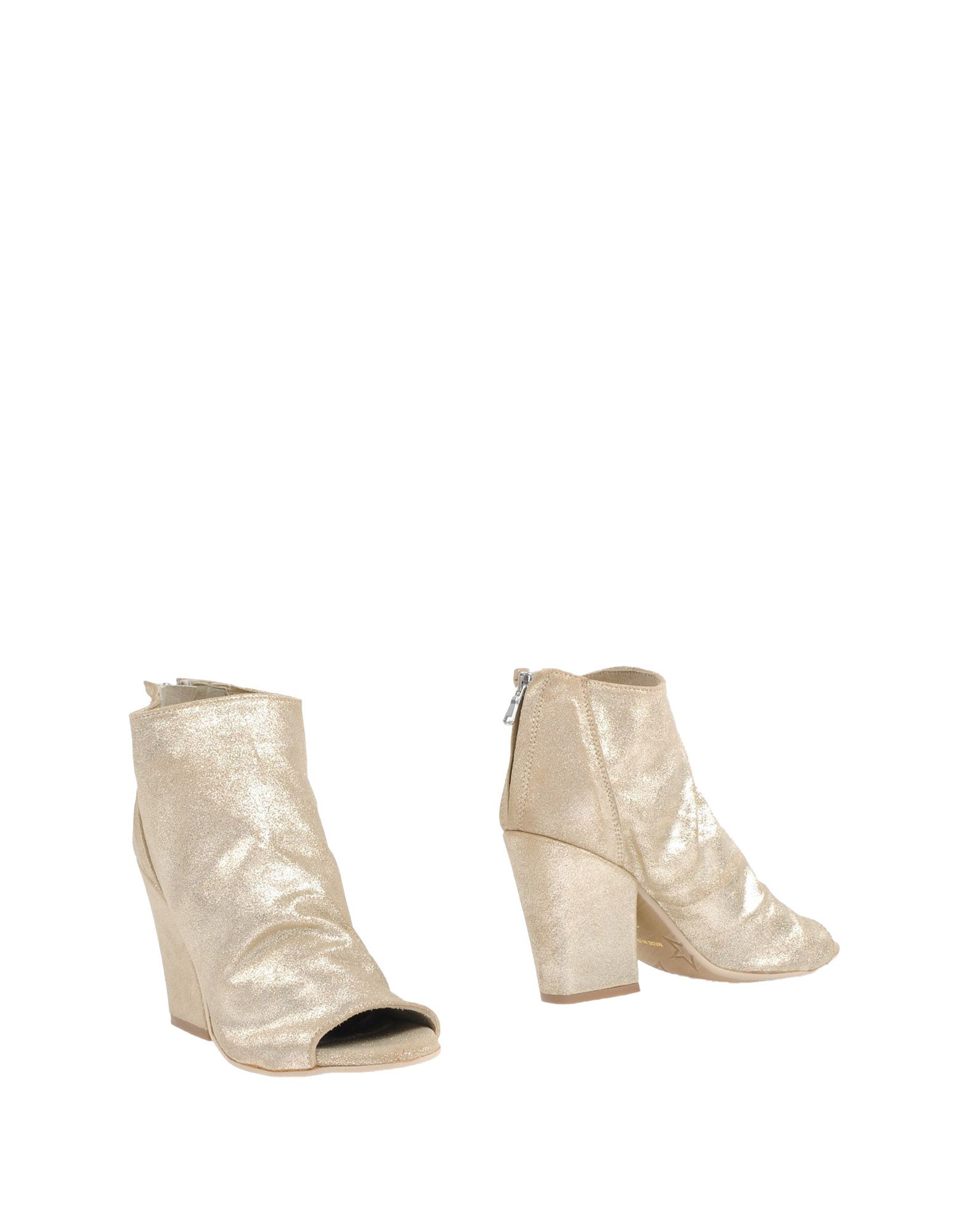 Ovye' By Cristina Lucchi Stiefelette Damen  11333125LP Gute Qualität beliebte Schuhe
