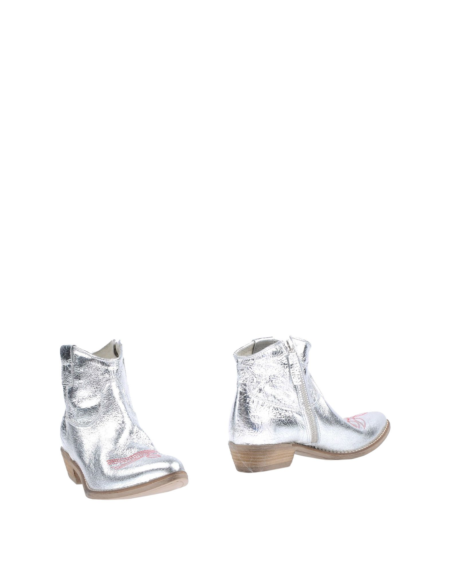 Ovye' By Cristina Lucchi Stiefelette Damen  11333127HI Gute Qualität beliebte Schuhe