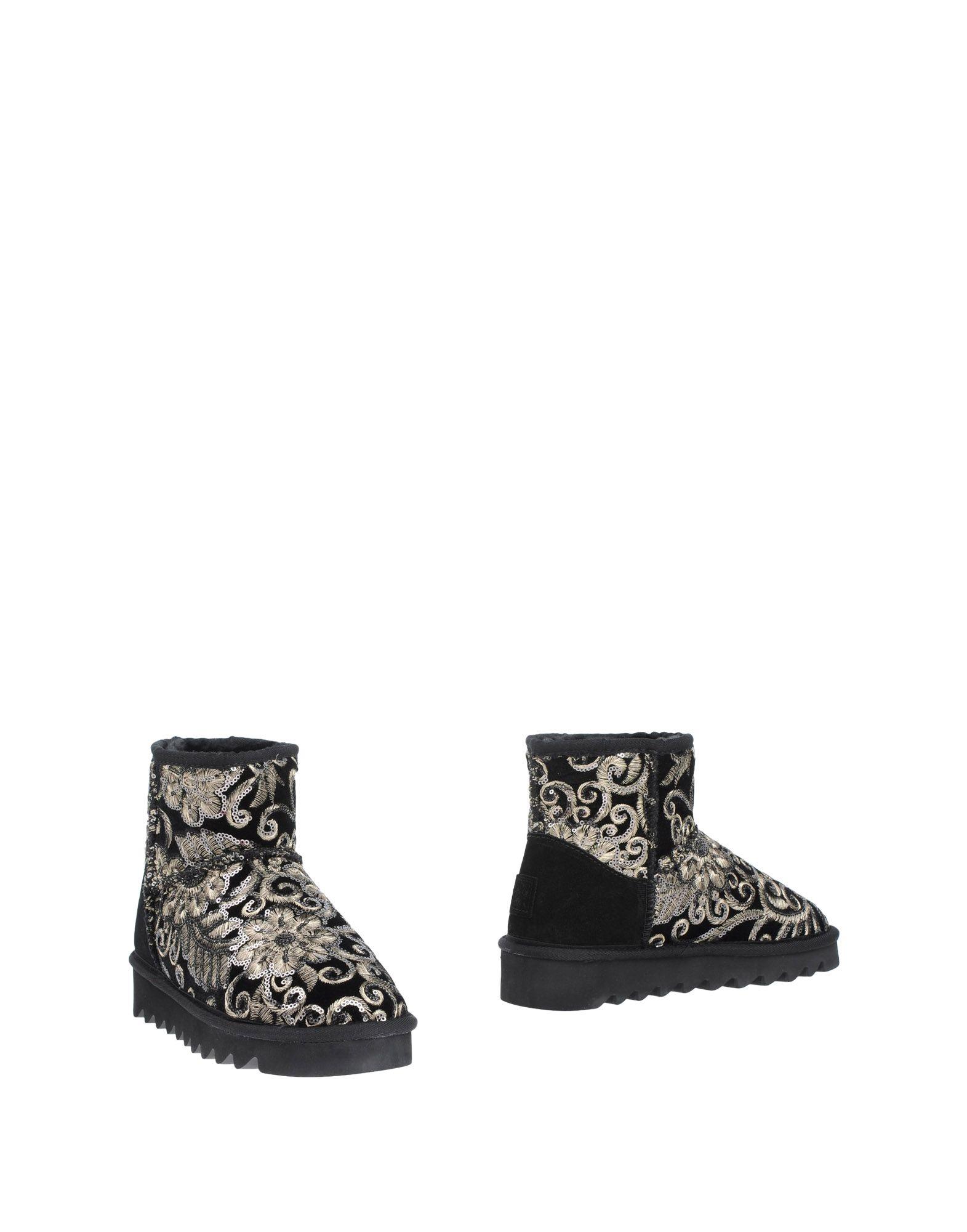 Colors Of California Stiefelette Damen  11333130EA Gute Qualität beliebte Schuhe