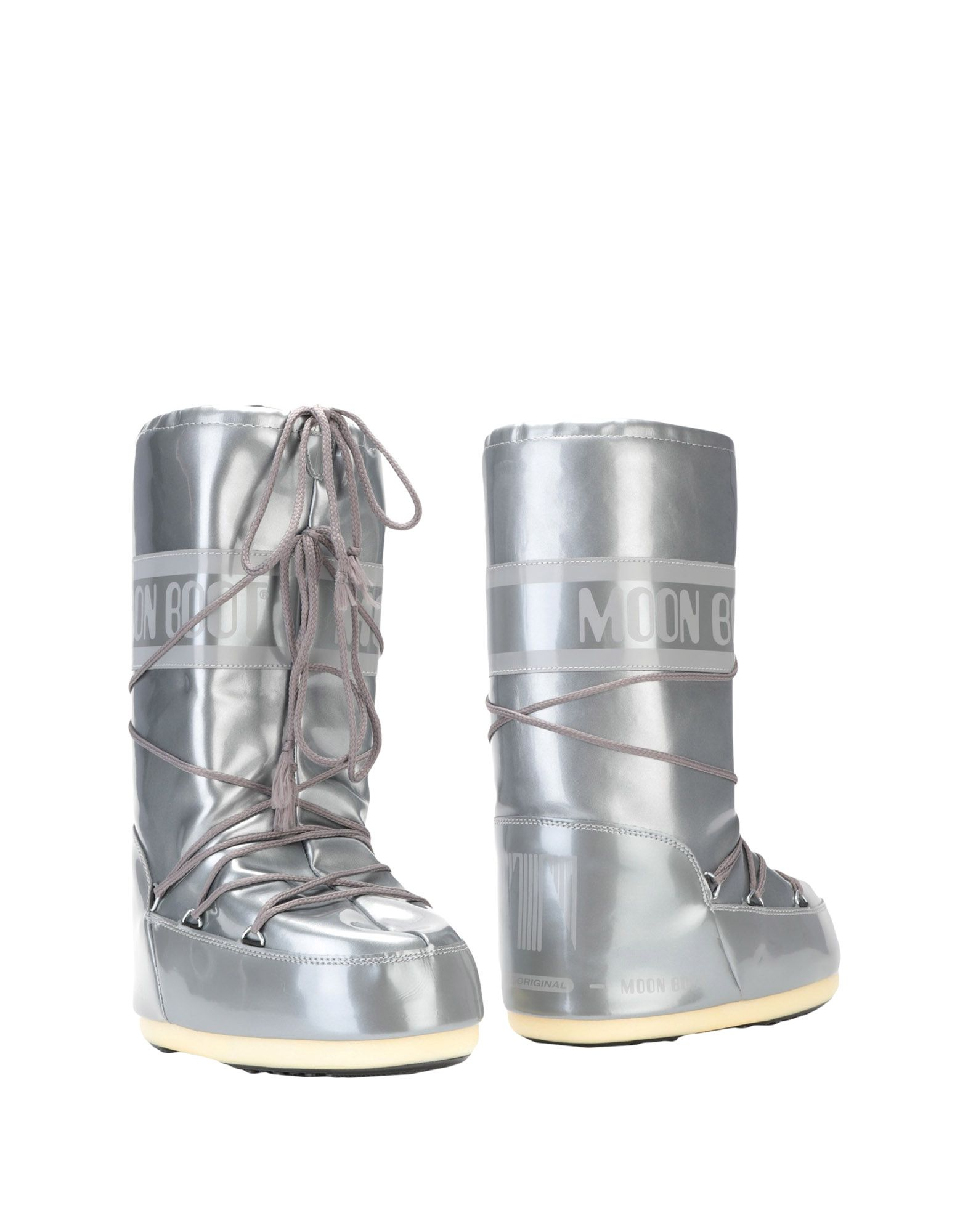 Stivali Moon Boot Vinile Met. - Donna - 11333160AK