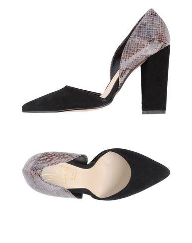 Casual salvaje Zapato De Salón Le Stelle Mujer - 11333173PN Salones Le Stelle - 11333173PN - Negro 4f0efd