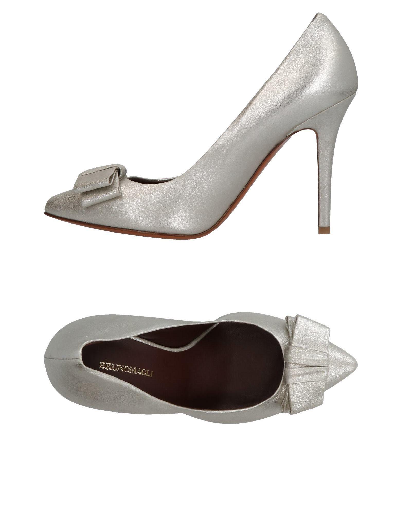 Bruno Magli Pumps Damen  11333176XX Gute Qualität beliebte Schuhe