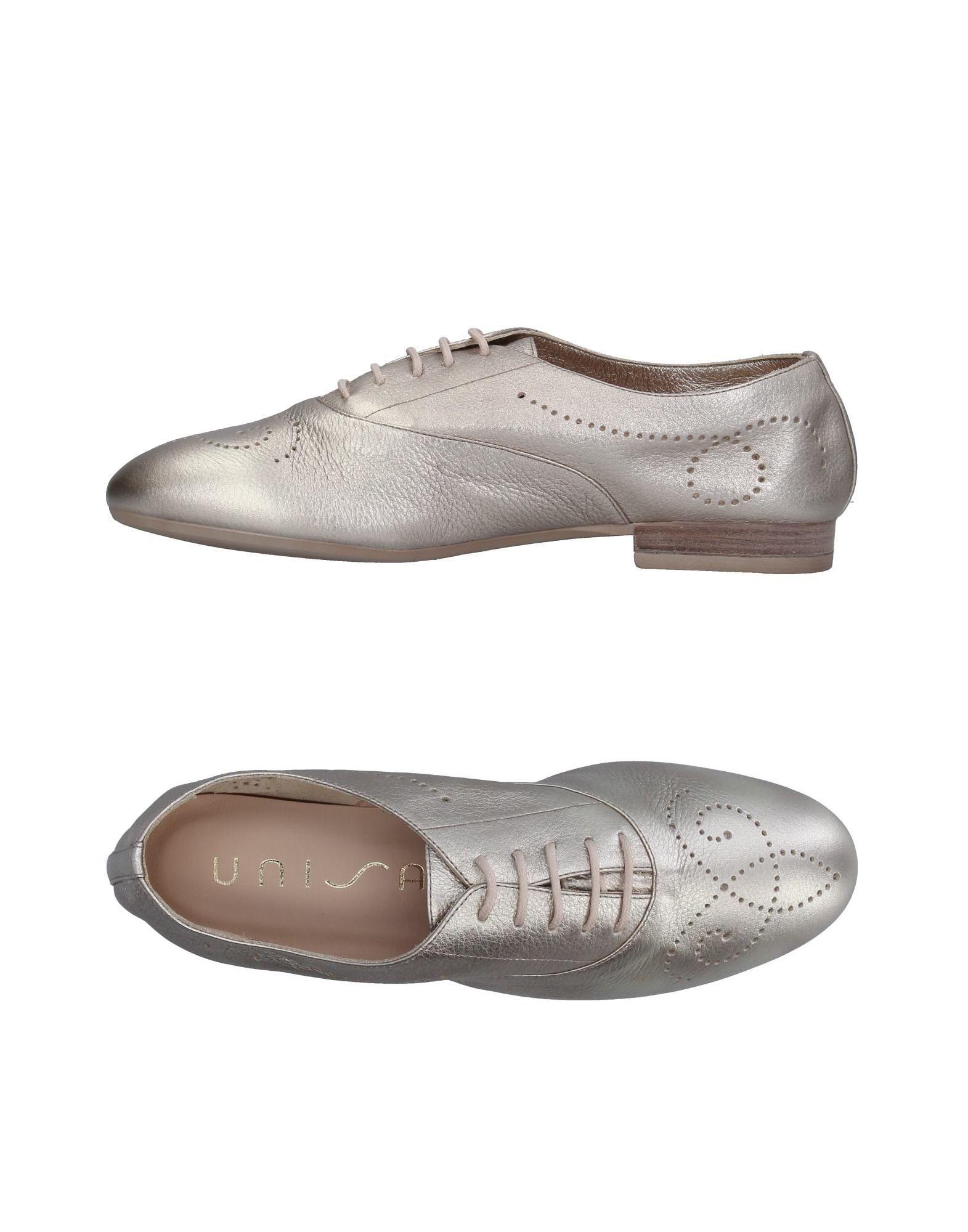 Chaussures À Lacets Unisa Femme - Chaussures À Lacets Unisa sur