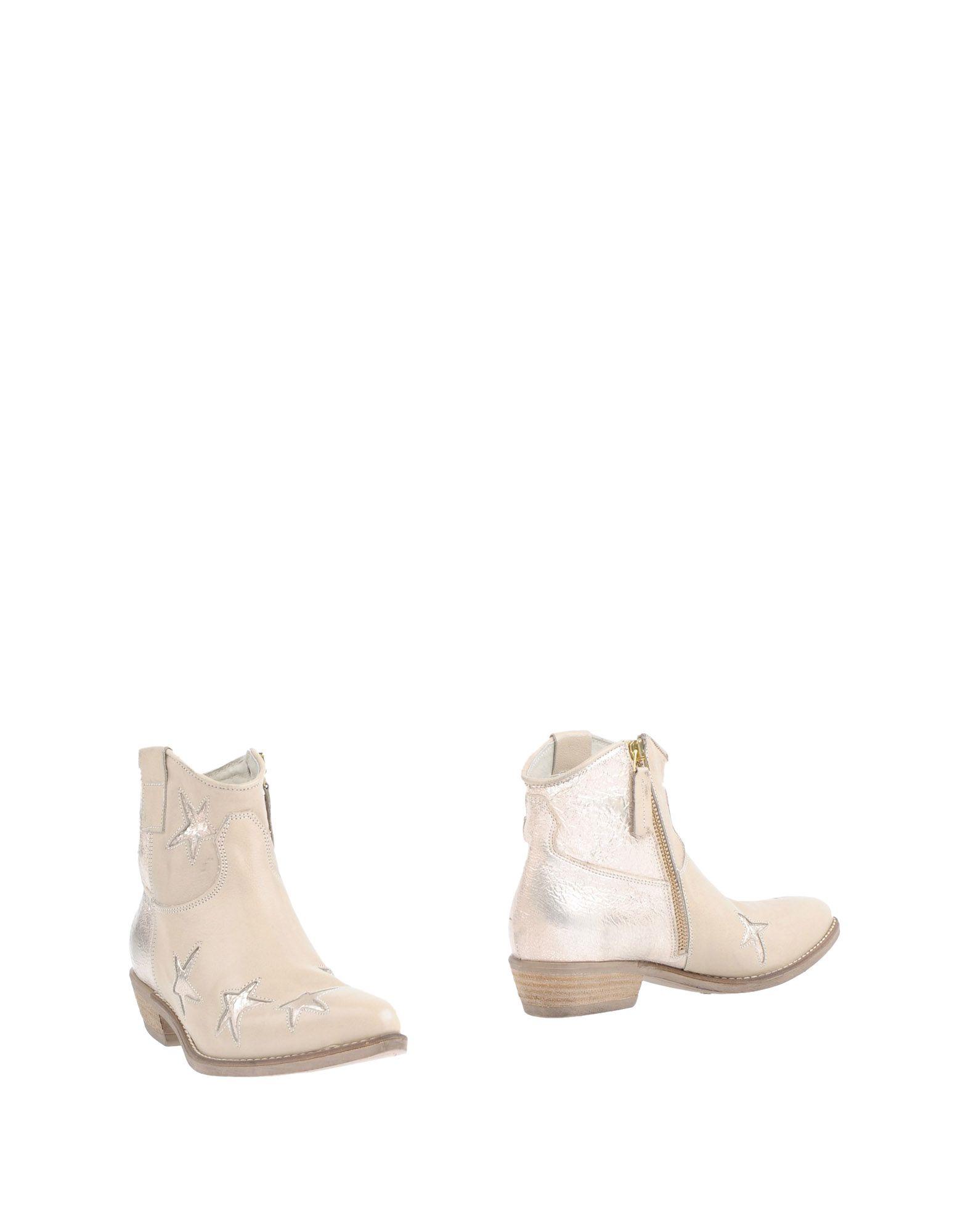 Ovye' By Cristina Lucchi Stiefelette Damen  11333199GM Gute Qualität beliebte Schuhe