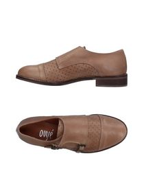 CHAUSSURES - MocassinsOvye By Cristina Lucchi DnG2XatE