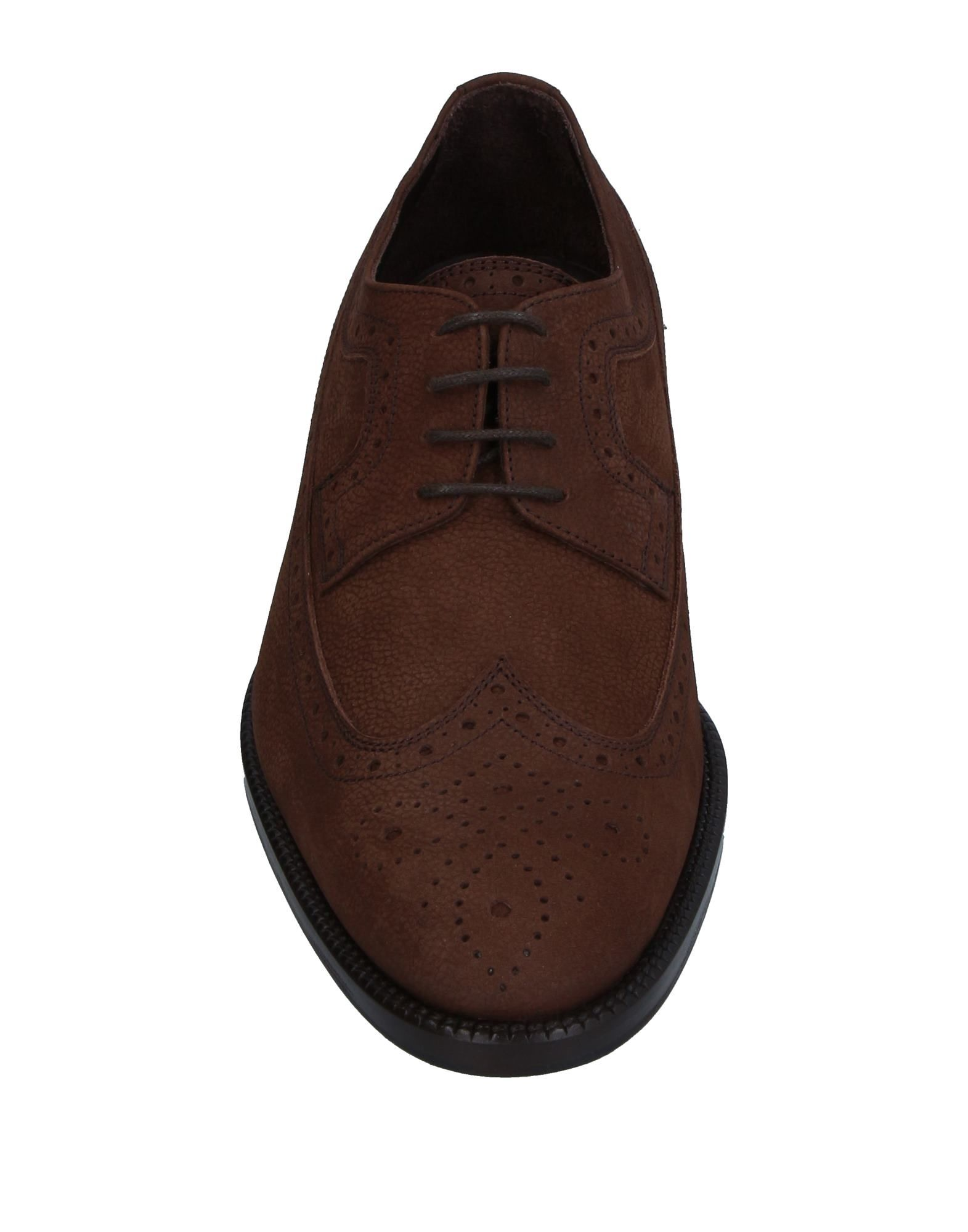 Chaussures À Lacets Bruno Magli Homme - Chaussures À Lacets Bruno Magli sur