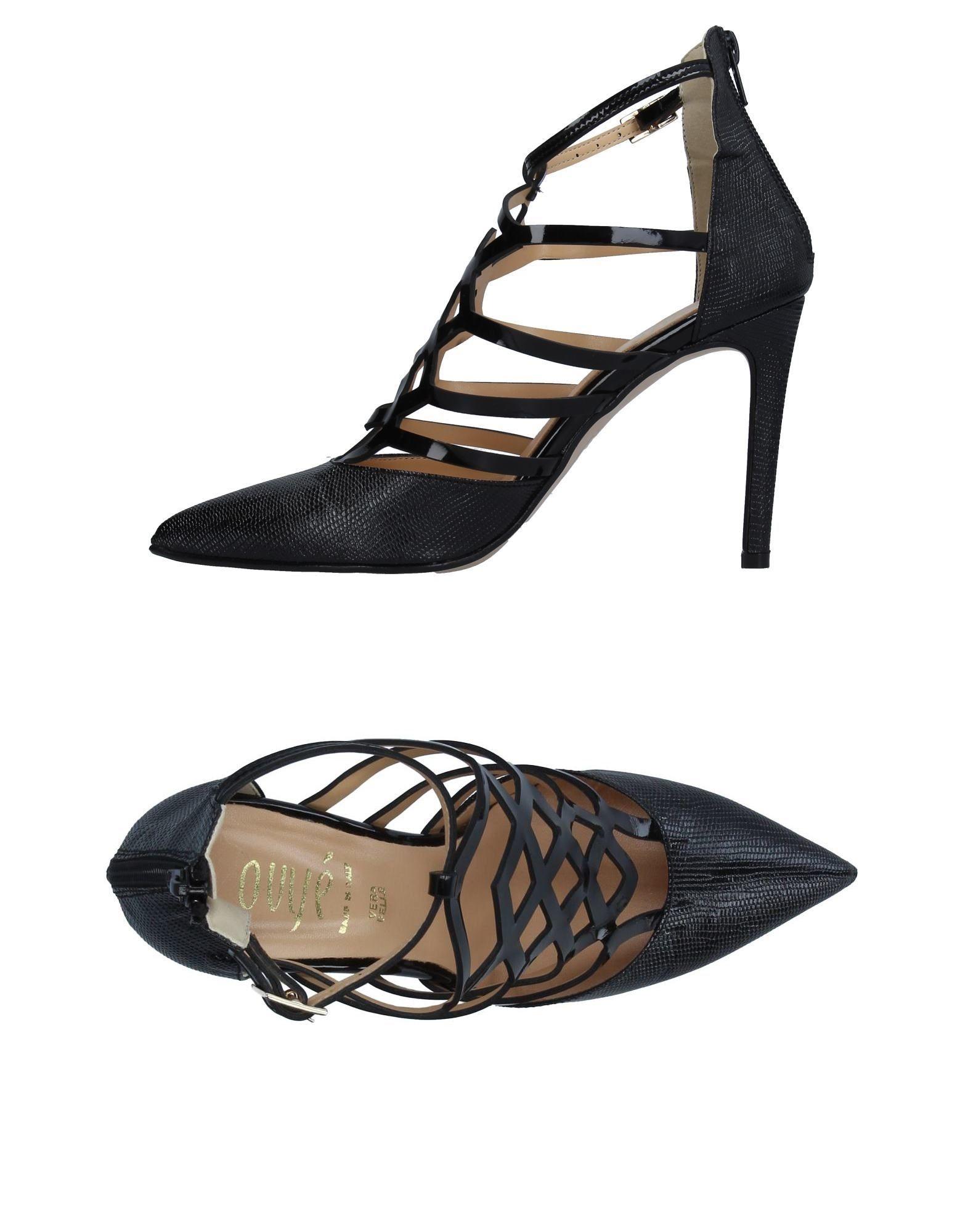 Ovye' By Cristina Lucchi Pumps Damen  11333246QX Gute Qualität beliebte Schuhe