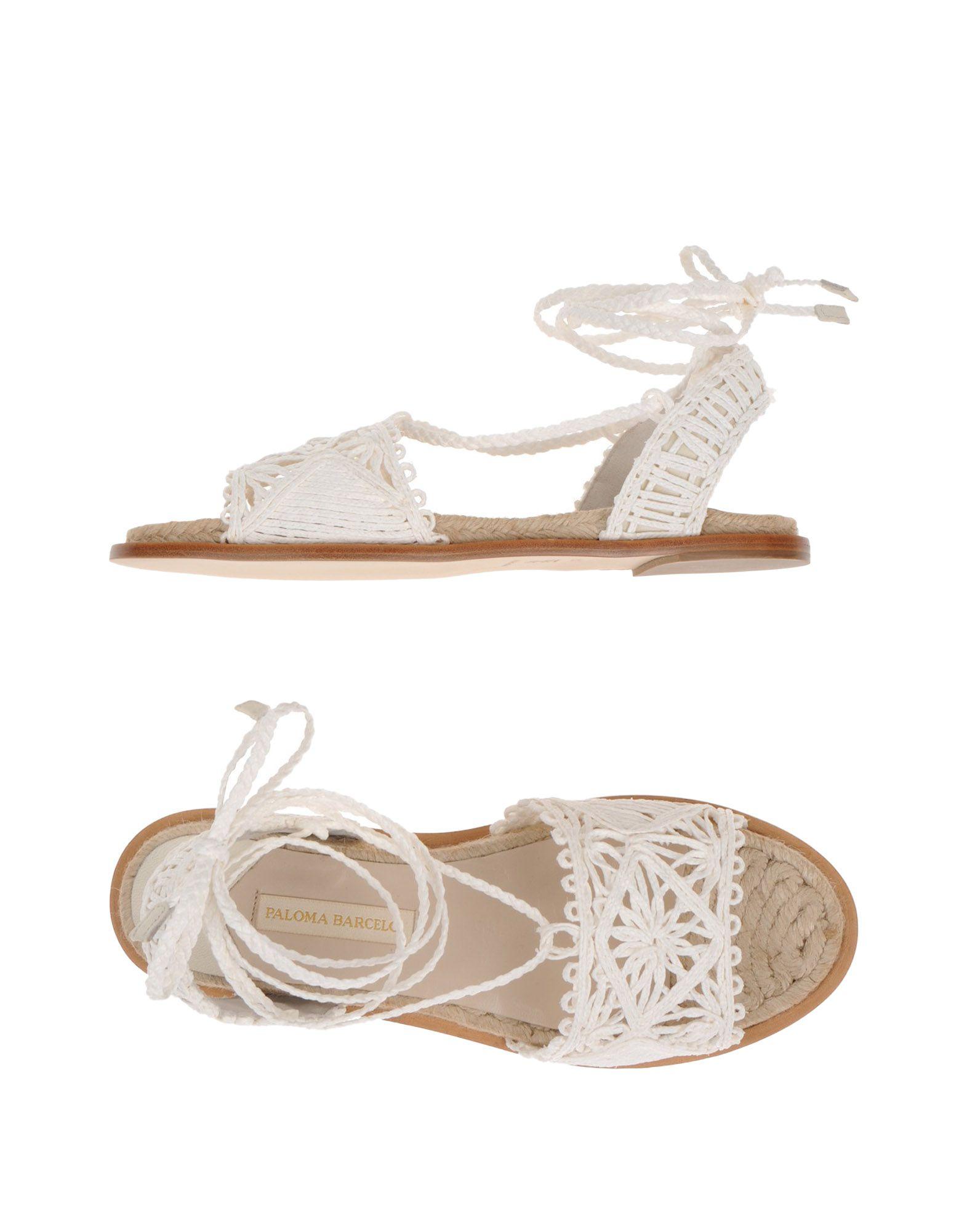 Paloma Barceló Sandalen Qualität Damen  11333264FT Gute Qualität Sandalen beliebte Schuhe 9d5981
