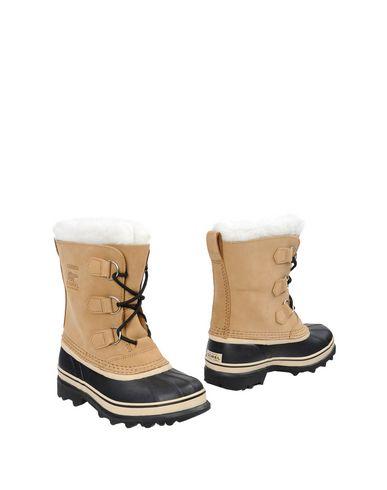 SOREL Youth Caribou Stiefel Erhalten Zu Kaufen Neue Ankunft Günstig Online Gut Verkaufen Zu Verkaufen 6SdoI