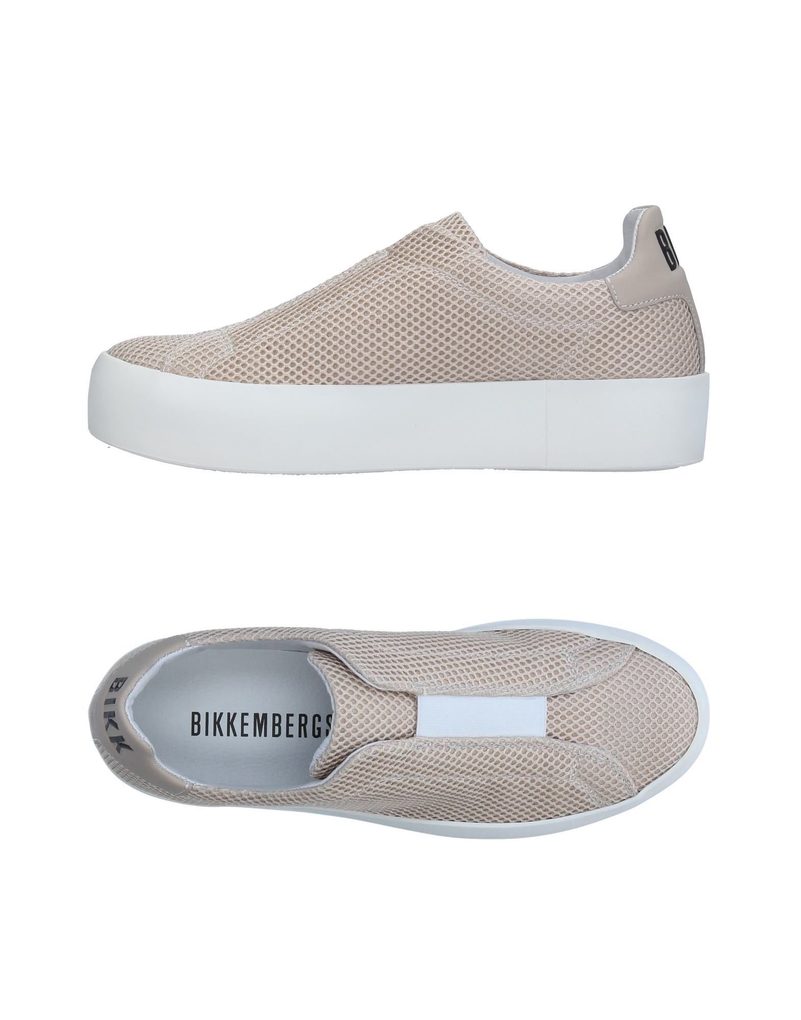 Moda Sneakers Bikkembergs 11333292EP Donna - 11333292EP Bikkembergs 2a8578