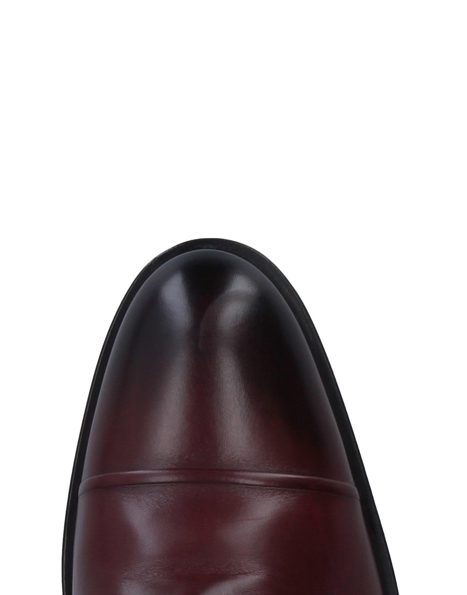 Fratelli Rossetti Schnürschuhe Herren  11333309IE Gute Qualität beliebte Schuhe