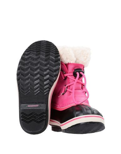 SOREL CHILDRENS YOOT[-]  Stiefel