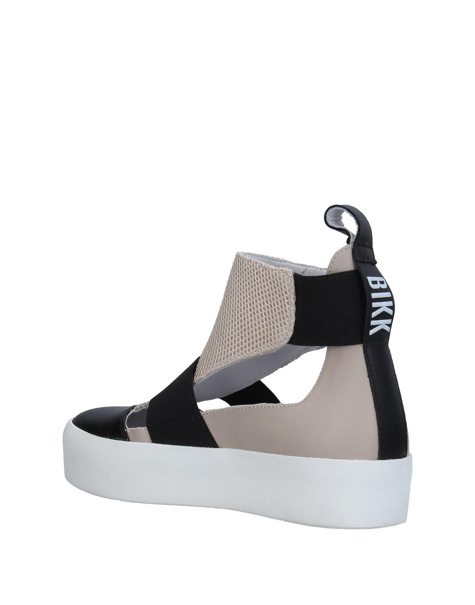 Gut um billige Schuhe zu tragenBikkembergs Sneakers Damen  11333314SO