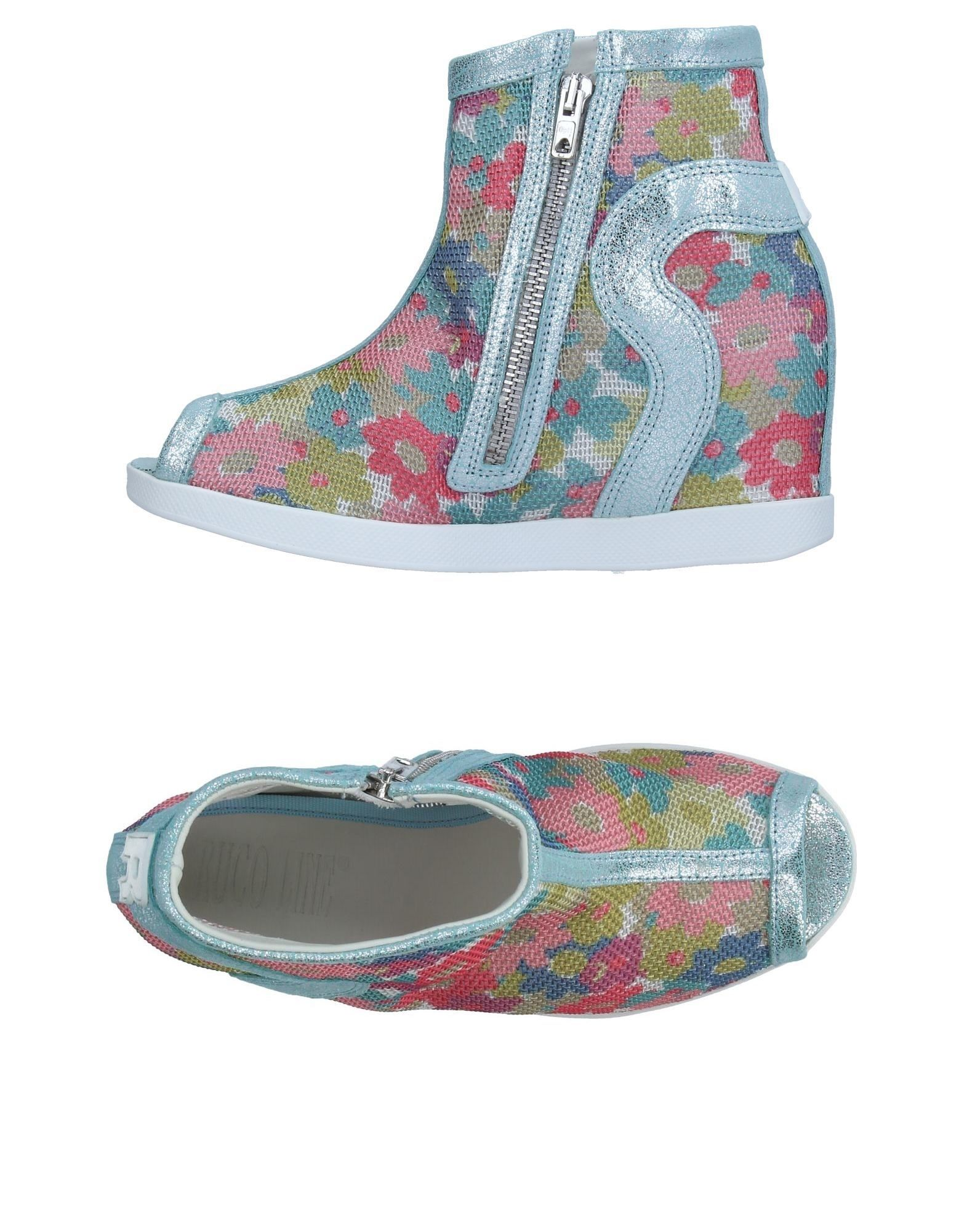 Ruco Line Sneakers Damen  11333367LR Gute Qualität beliebte Schuhe