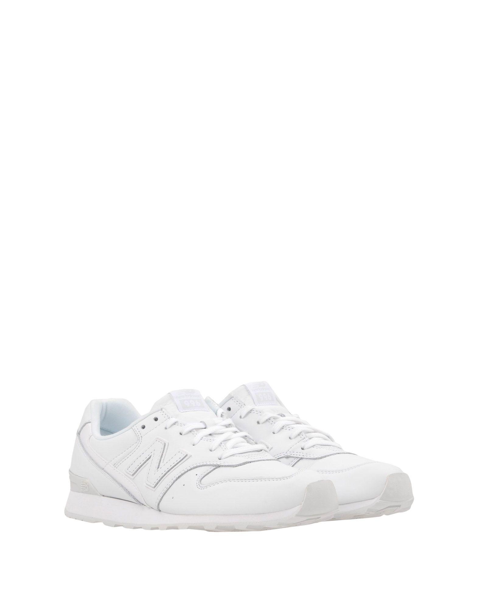 New Balance 996 Black&White    11333380IG Gute Qualität beliebte Schuhe 11aee0