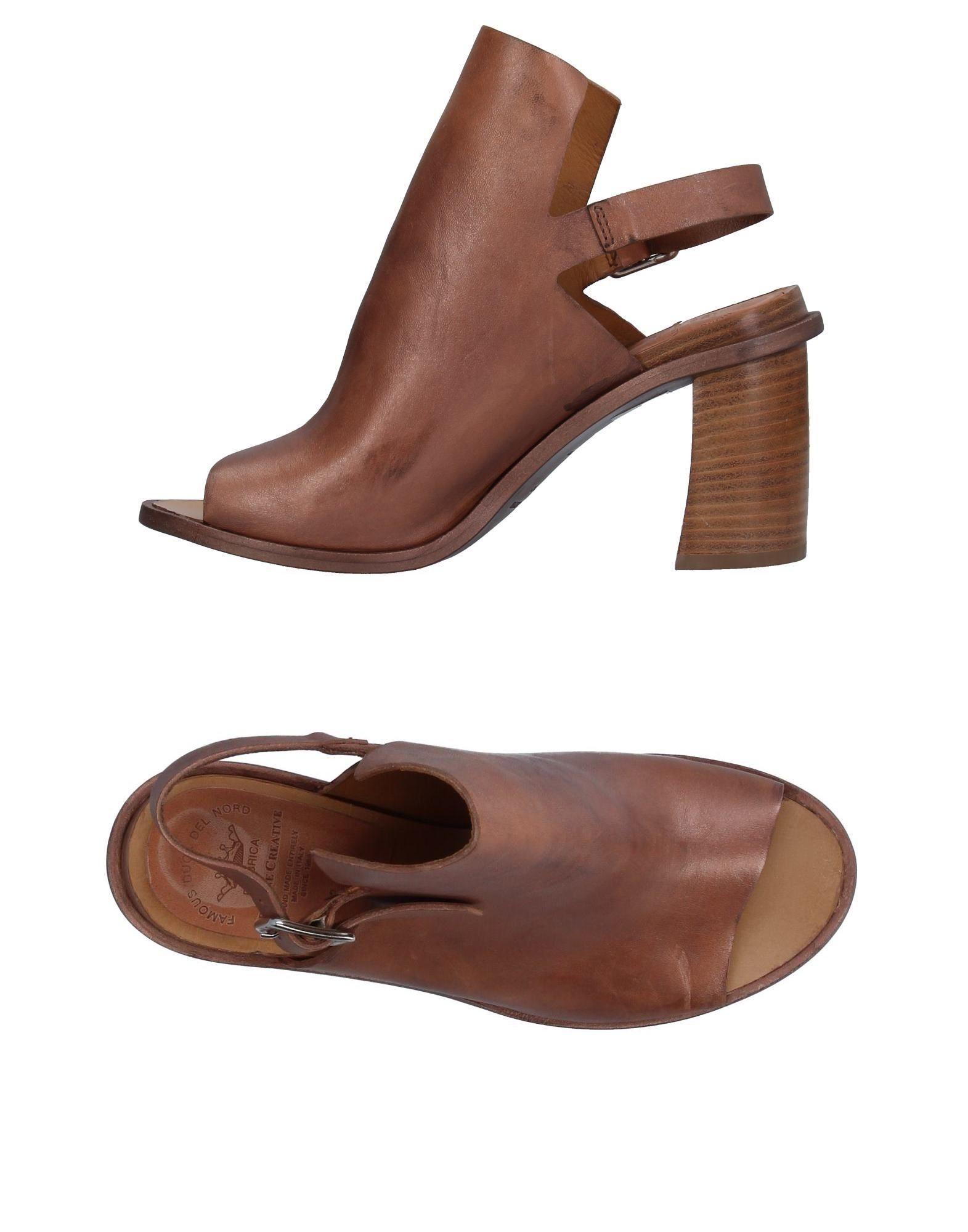 Rabatt Schuhe Officine Creative Italia Sandalen Damen  11333407IV