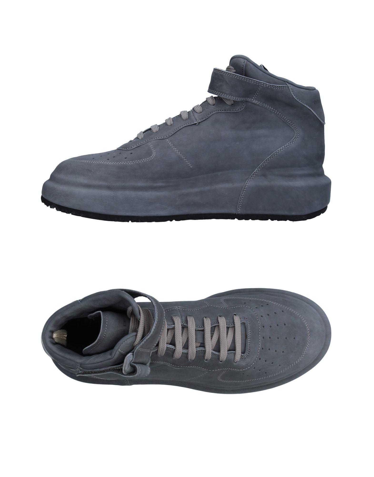 Sneakers Officine Creative Italia Homme - Sneakers Officine Creative Italia  sur