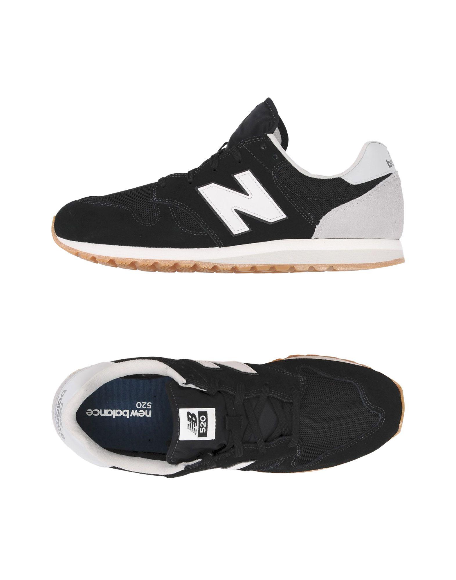 Sneakers New Balance 520 Vintage - Uomo - 11333419KM