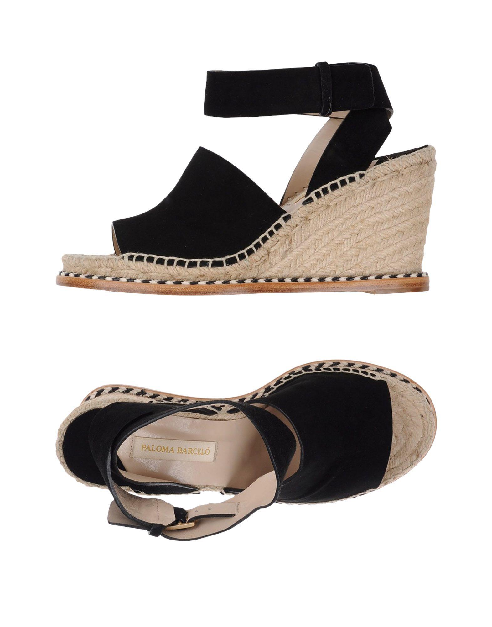 Paloma Paloma Paloma Barceló Sandalen Damen  11333425VL Gute Qualität beliebte Schuhe a7c90e