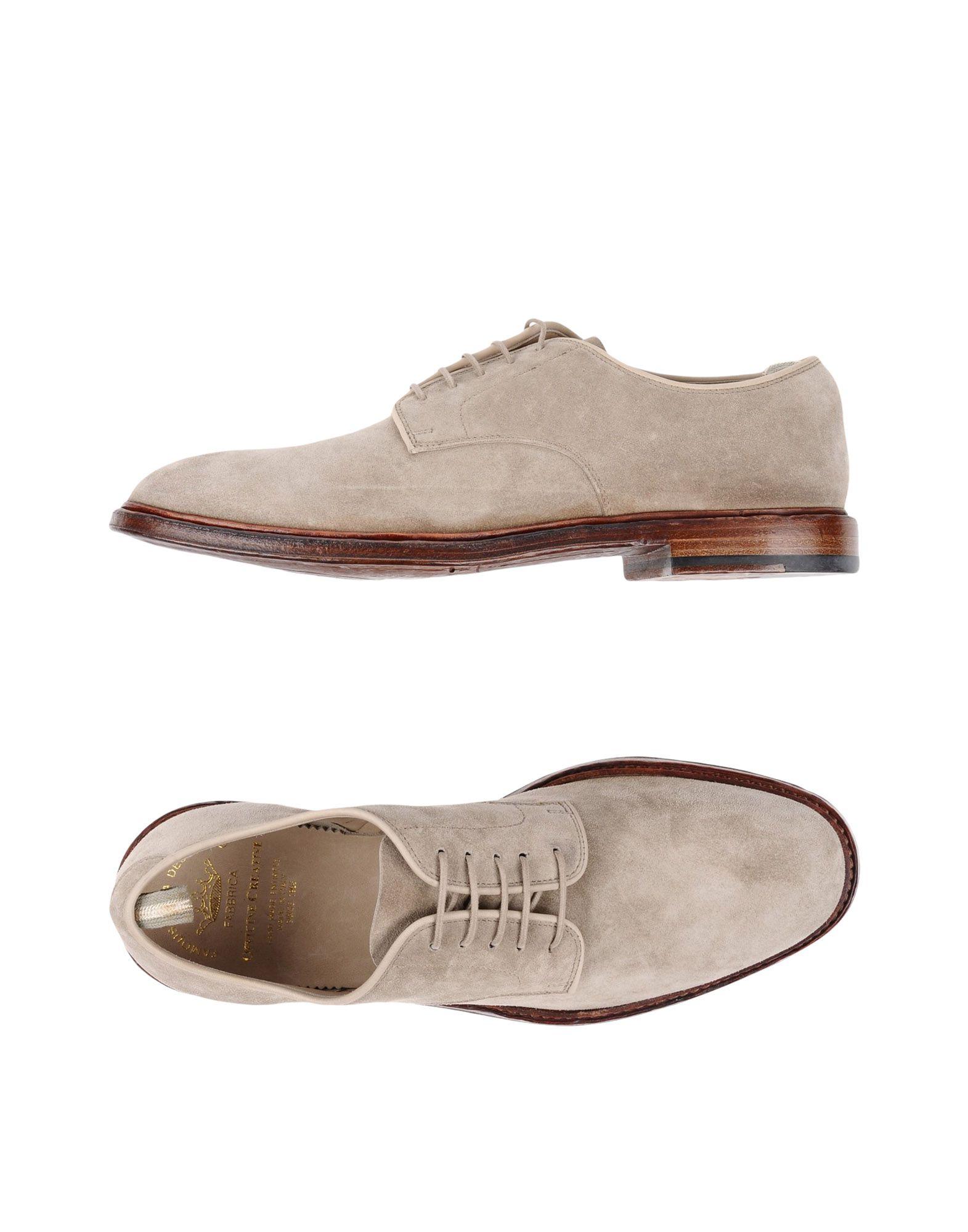 Chaussures À Lacets Officine Creative Italia Homme - Chaussures À Lacets Officine Creative Italia sur